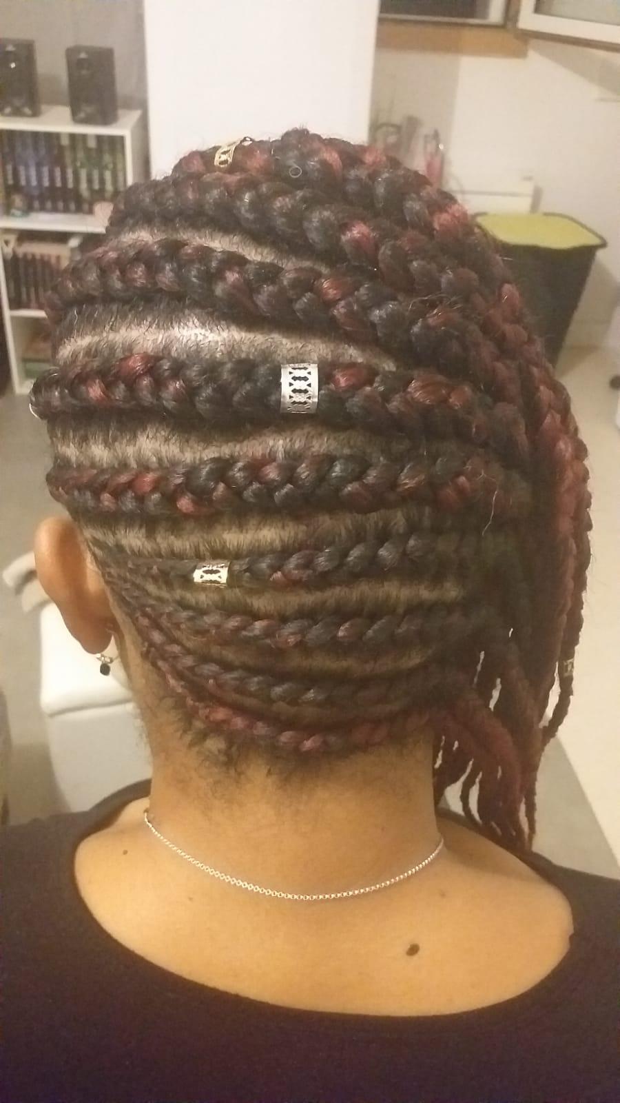 salon de coiffure afro tresse tresses box braids crochet braids vanilles tissages paris 75 77 78 91 92 93 94 95 TTKIVBIH
