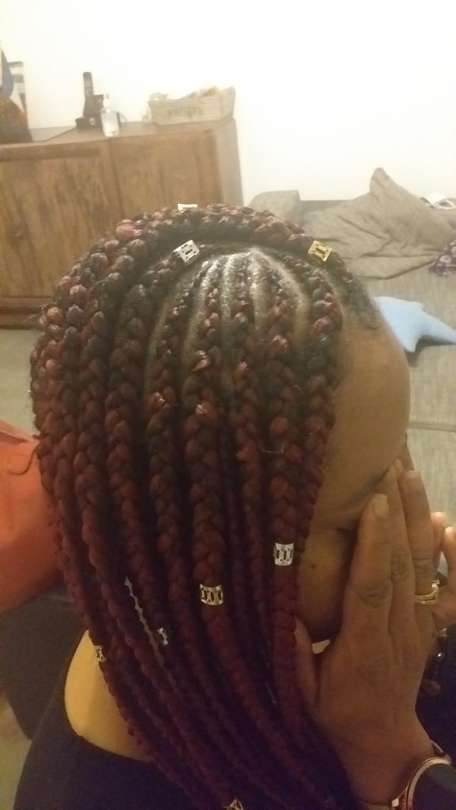 salon de coiffure afro tresse tresses box braids crochet braids vanilles tissages paris 75 77 78 91 92 93 94 95 HRHLKFDI