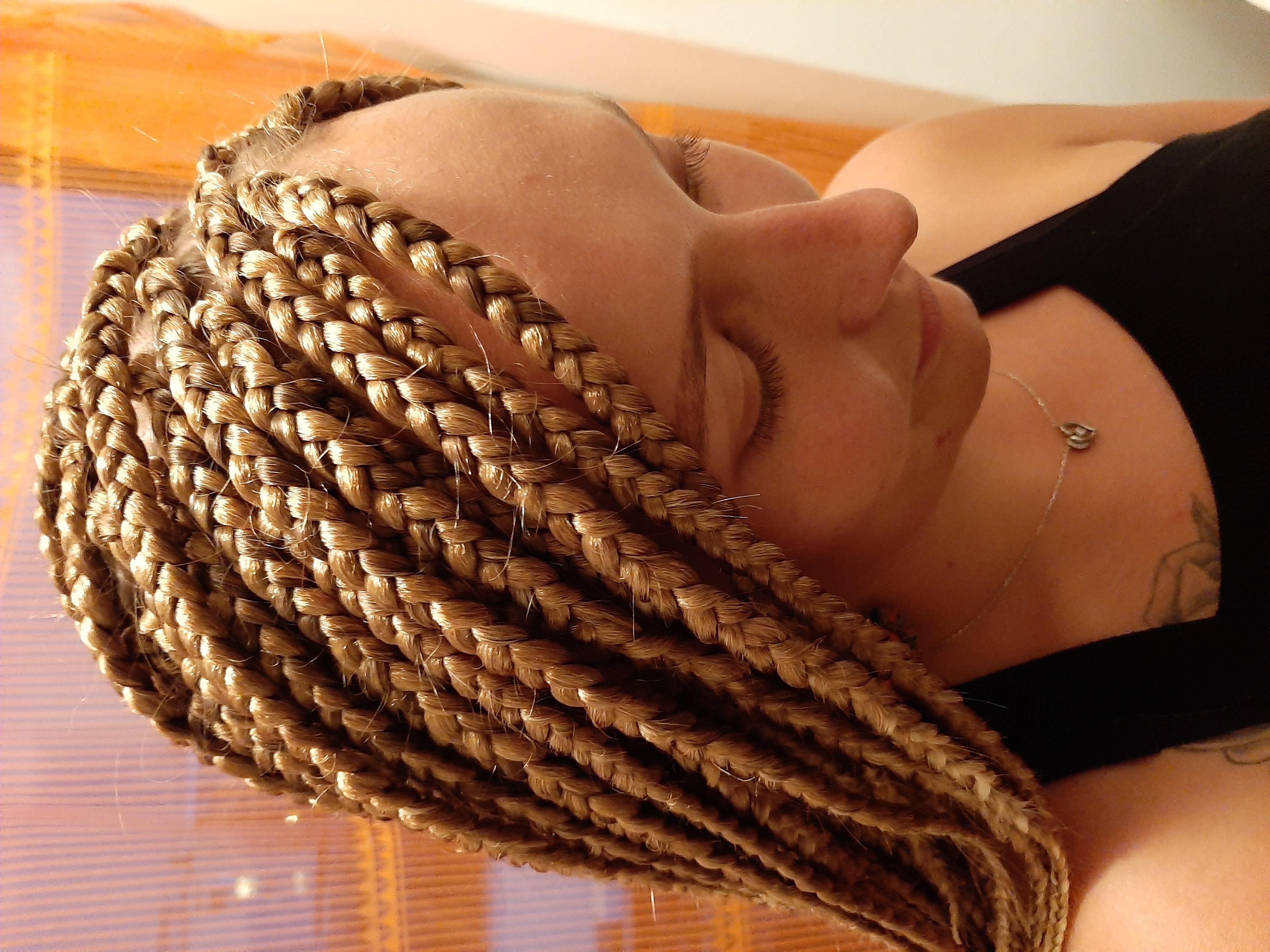 salon de coiffure afro tresse tresses box braids crochet braids vanilles tissages paris 75 77 78 91 92 93 94 95 YEERPNPF