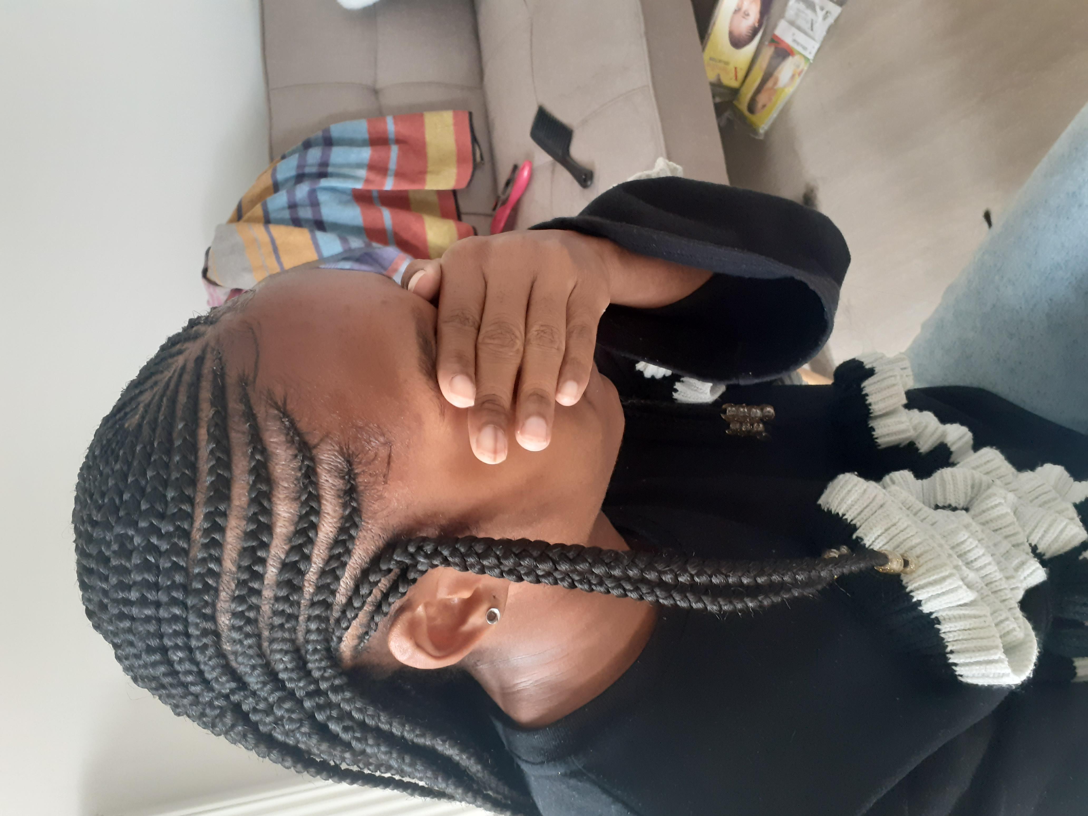 salon de coiffure afro tresse tresses box braids crochet braids vanilles tissages paris 75 77 78 91 92 93 94 95 VVTIOTQG