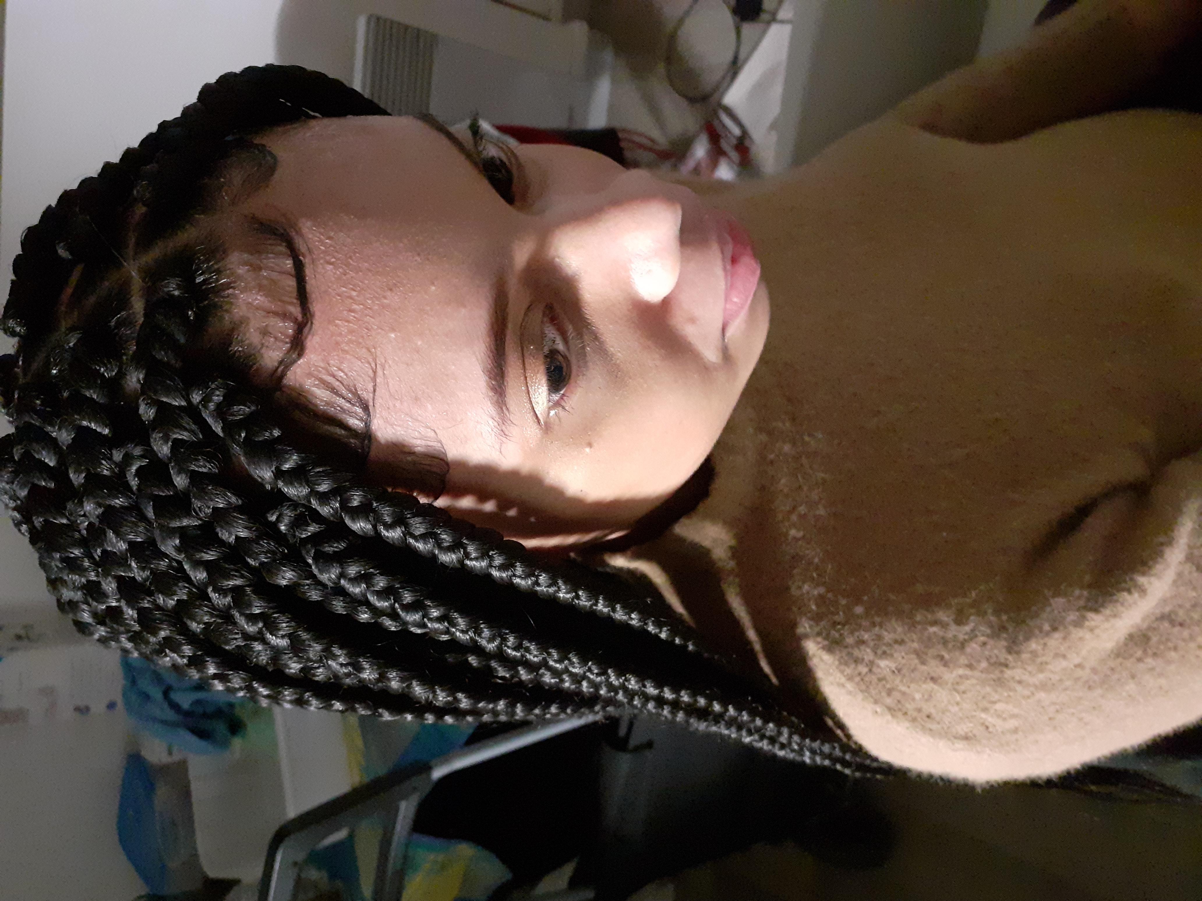 salon de coiffure afro tresse tresses box braids crochet braids vanilles tissages paris 75 77 78 91 92 93 94 95 NHWXHPBL