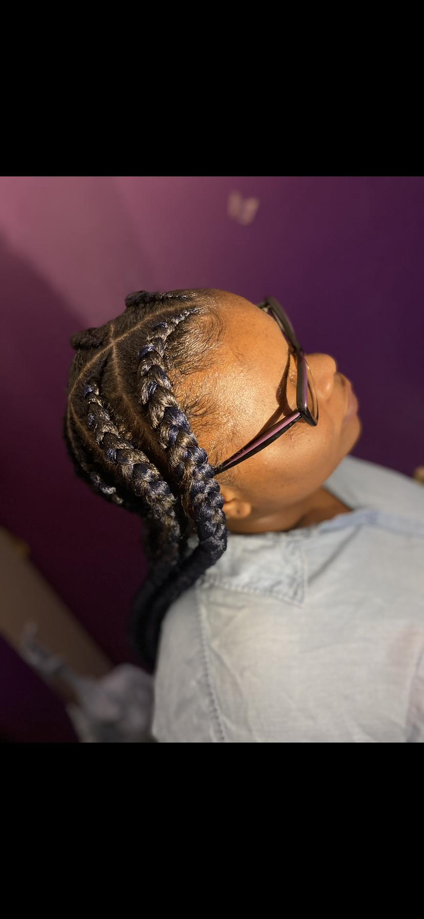 salon de coiffure afro tresse tresses box braids crochet braids vanilles tissages paris 75 77 78 91 92 93 94 95 DUBVUPNU