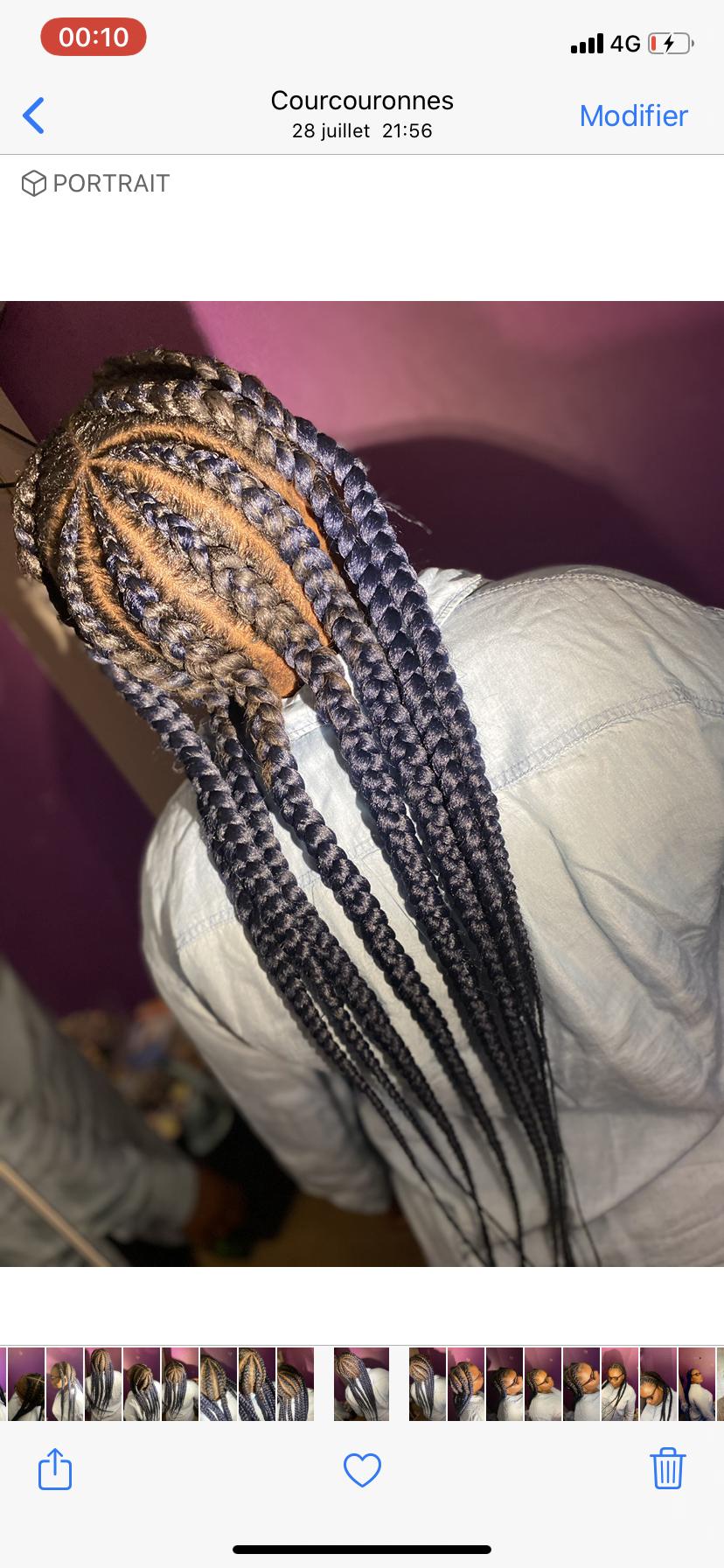 salon de coiffure afro tresse tresses box braids crochet braids vanilles tissages paris 75 77 78 91 92 93 94 95 ZABXQQMQ