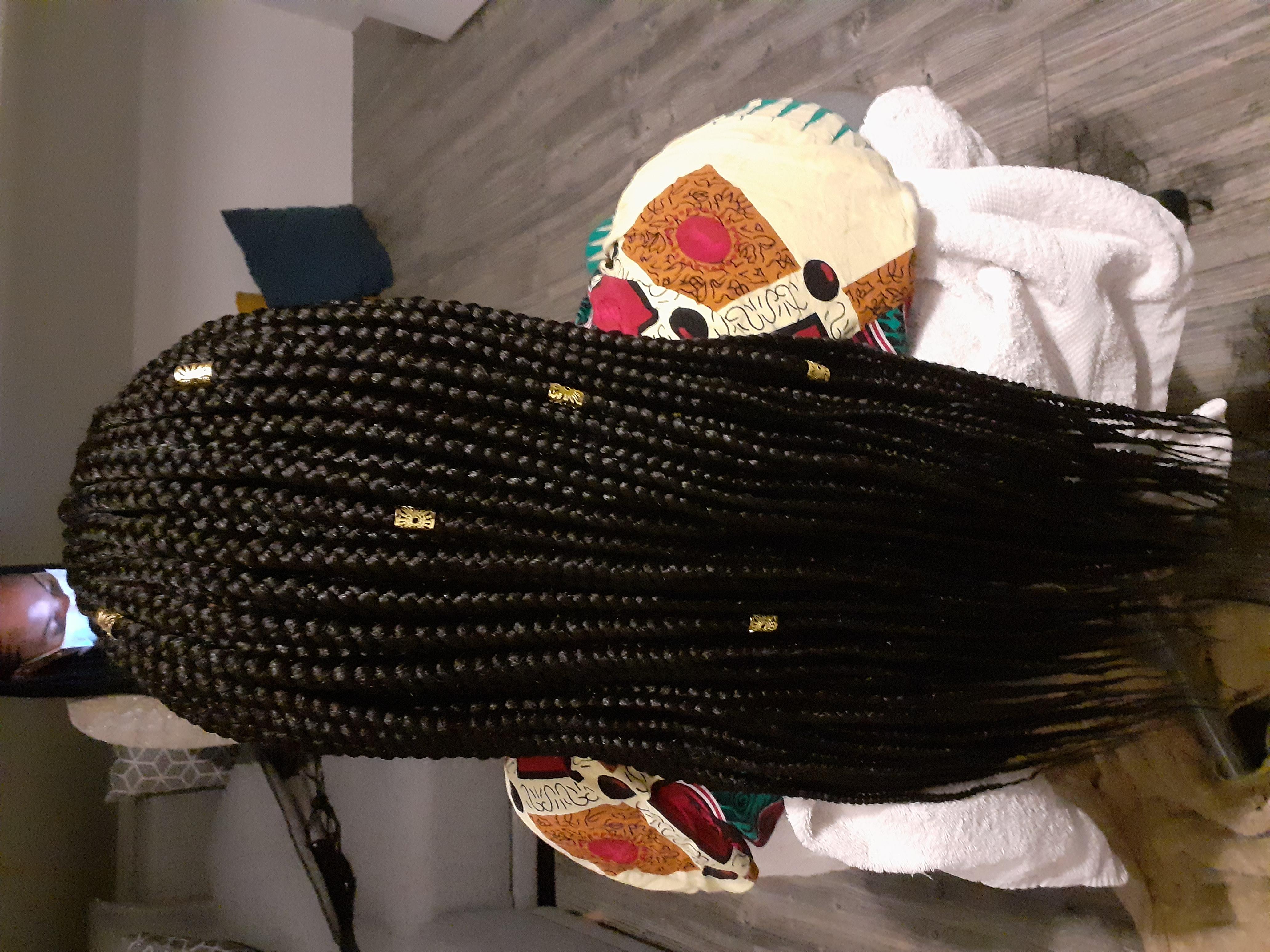 salon de coiffure afro tresse tresses box braids crochet braids vanilles tissages paris 75 77 78 91 92 93 94 95 ENRQEBXI