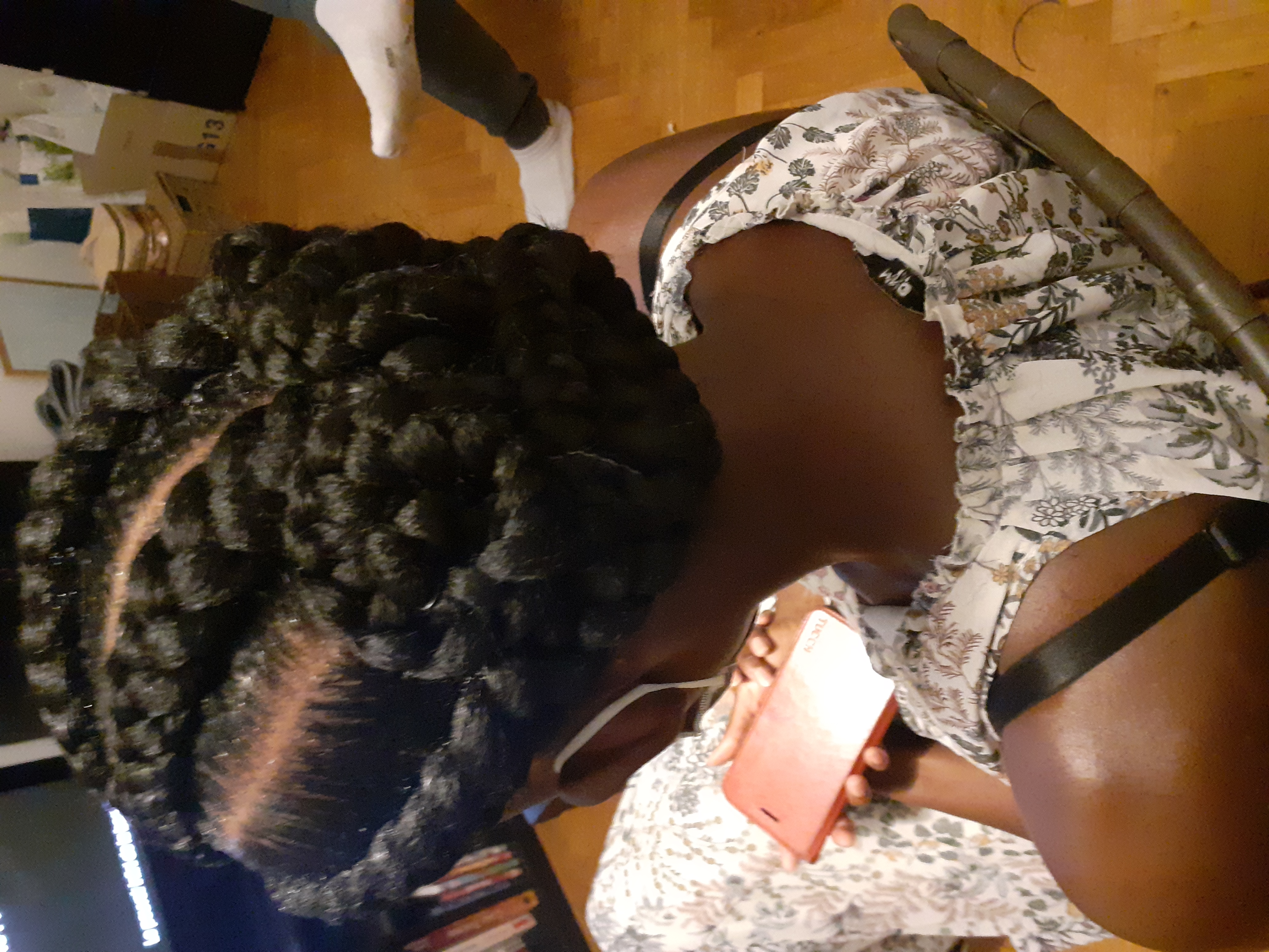salon de coiffure afro tresse tresses box braids crochet braids vanilles tissages paris 75 77 78 91 92 93 94 95 FUSSXONG