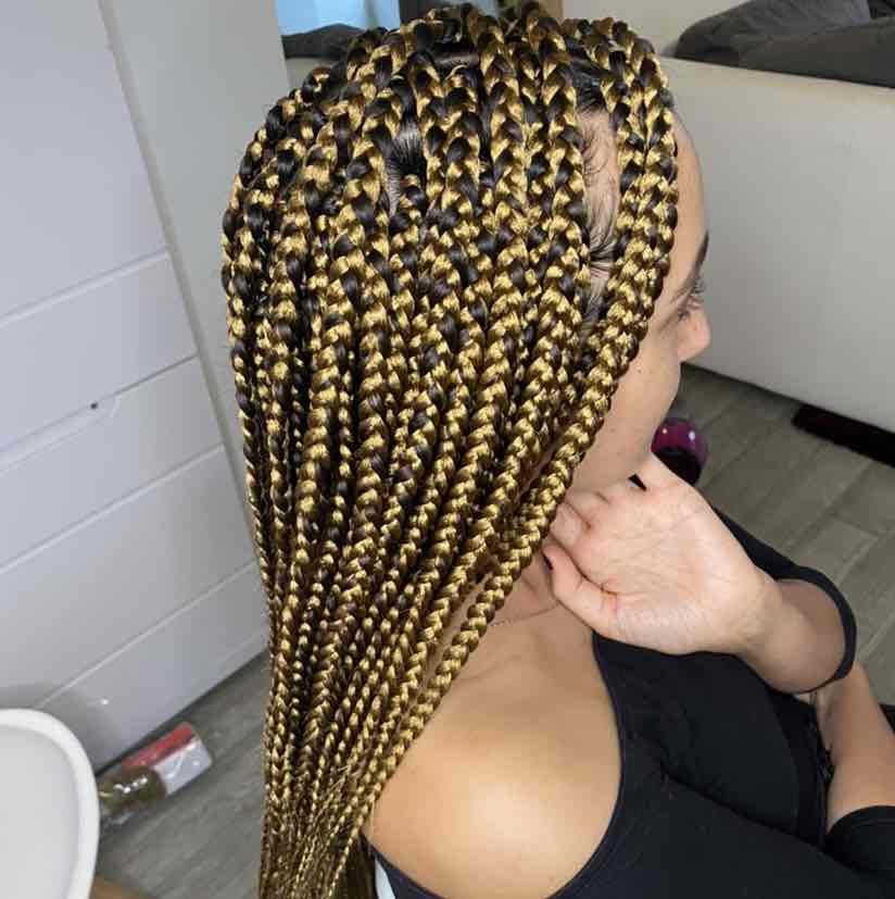 salon de coiffure afro tresse tresses box braids crochet braids vanilles tissages paris 75 77 78 91 92 93 94 95 BXBJPJQO