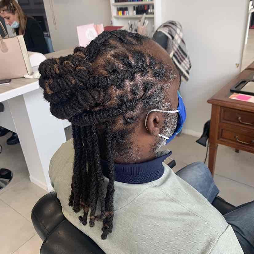 salon de coiffure afro tresse tresses box braids crochet braids vanilles tissages paris 75 77 78 91 92 93 94 95 AVUHOLSZ