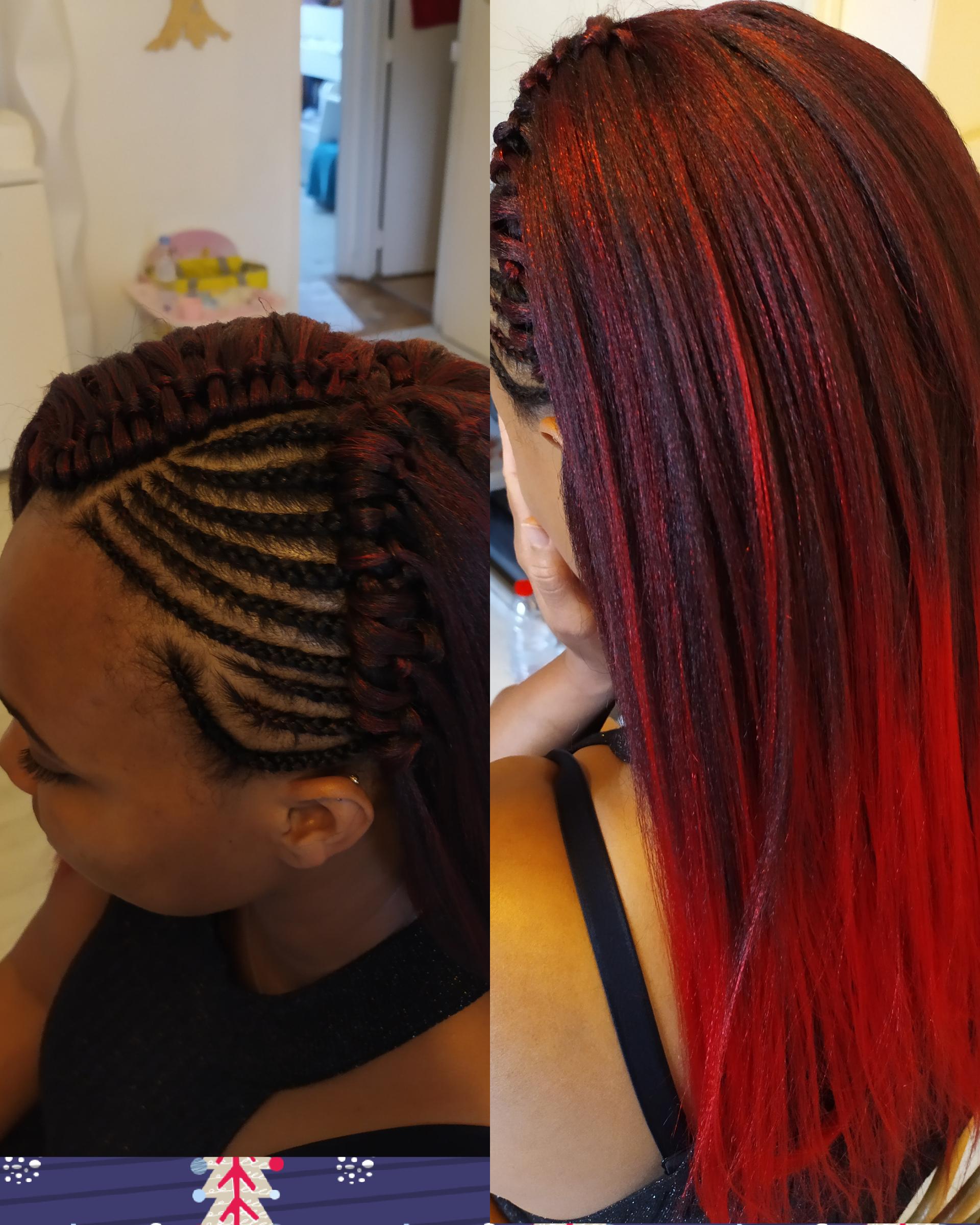 salon de coiffure afro tresse tresses box braids crochet braids vanilles tissages paris 75 77 78 91 92 93 94 95 PKPYQXUF
