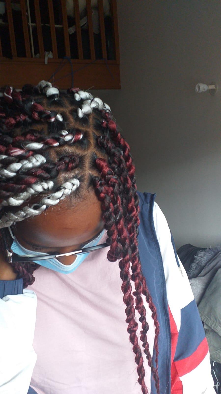 salon de coiffure afro tresse tresses box braids crochet braids vanilles tissages paris 75 77 78 91 92 93 94 95 OCTTVUEU
