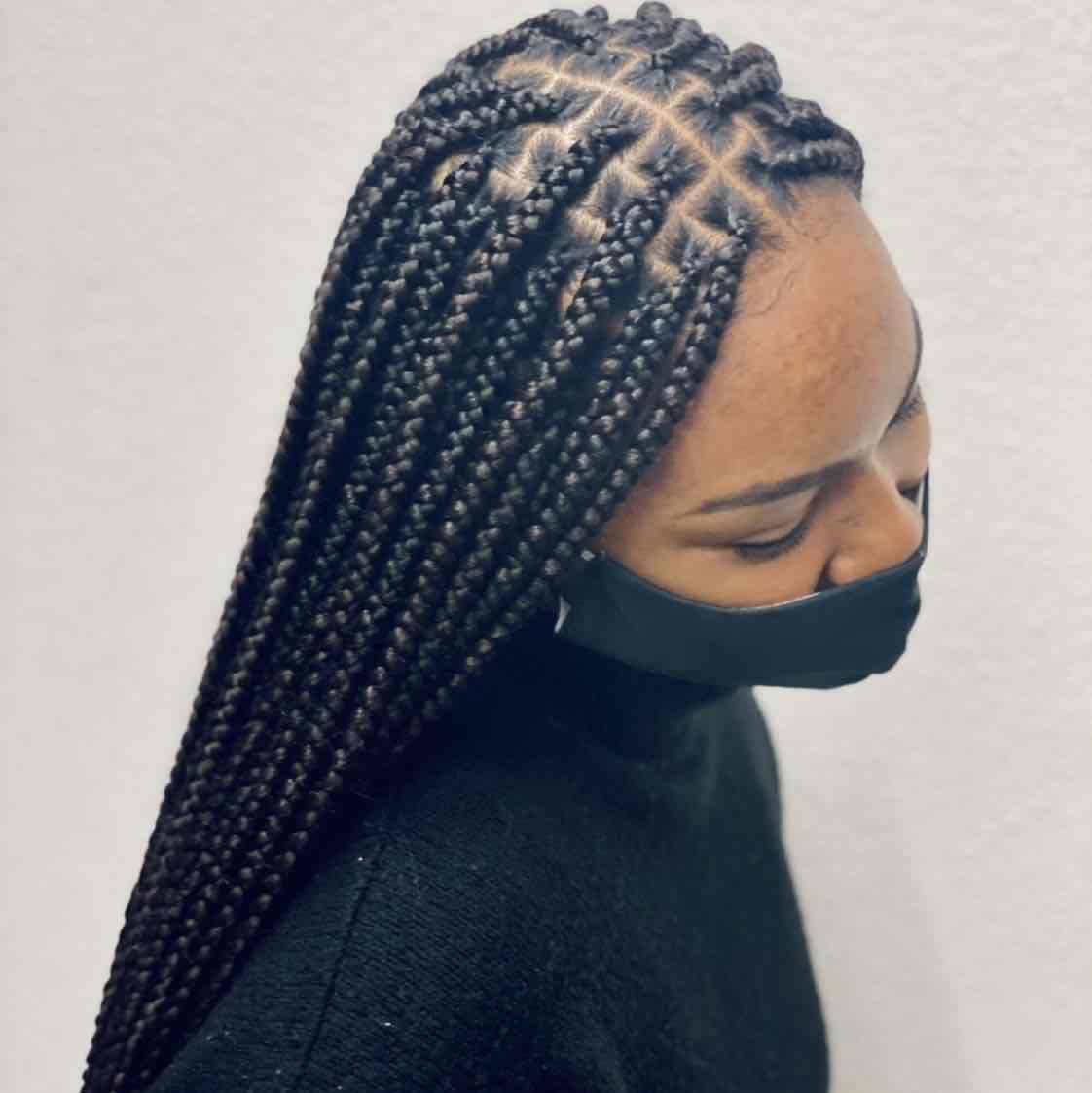 salon de coiffure afro tresse tresses box braids crochet braids vanilles tissages paris 75 77 78 91 92 93 94 95 HQJIKSLI