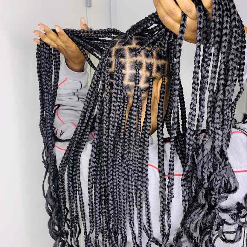salon de coiffure afro tresse tresses box braids crochet braids vanilles tissages paris 75 77 78 91 92 93 94 95 YNFWORLQ