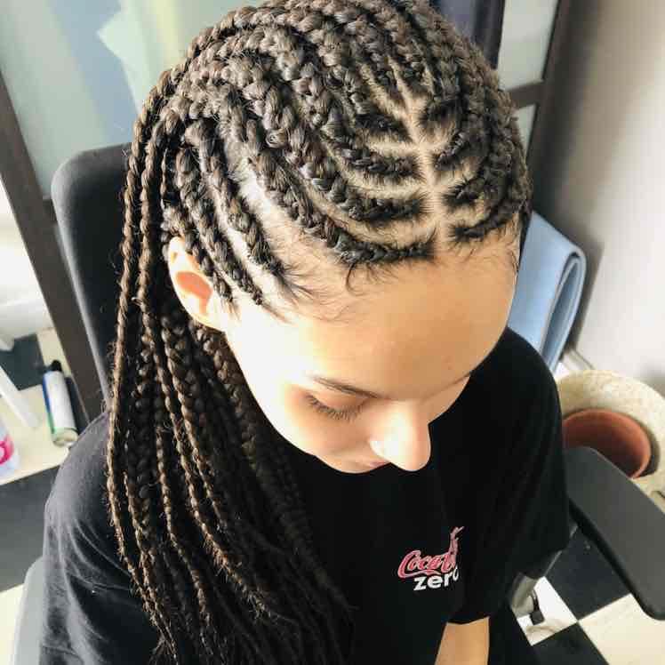 salon de coiffure afro tresse tresses box braids crochet braids vanilles tissages paris 75 77 78 91 92 93 94 95 SWVGVHNB