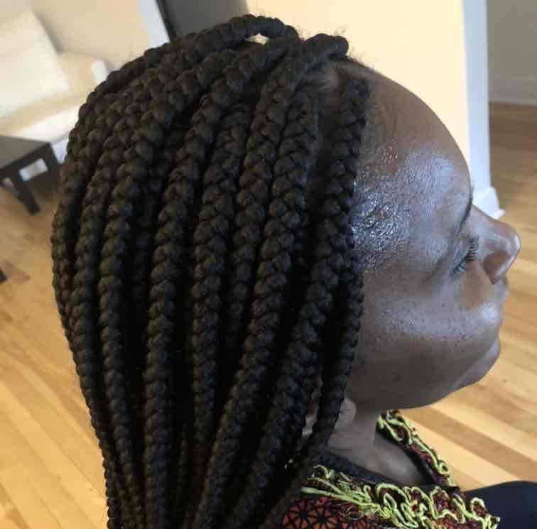 salon de coiffure afro tresse tresses box braids crochet braids vanilles tissages paris 75 77 78 91 92 93 94 95 UHCWJIUD