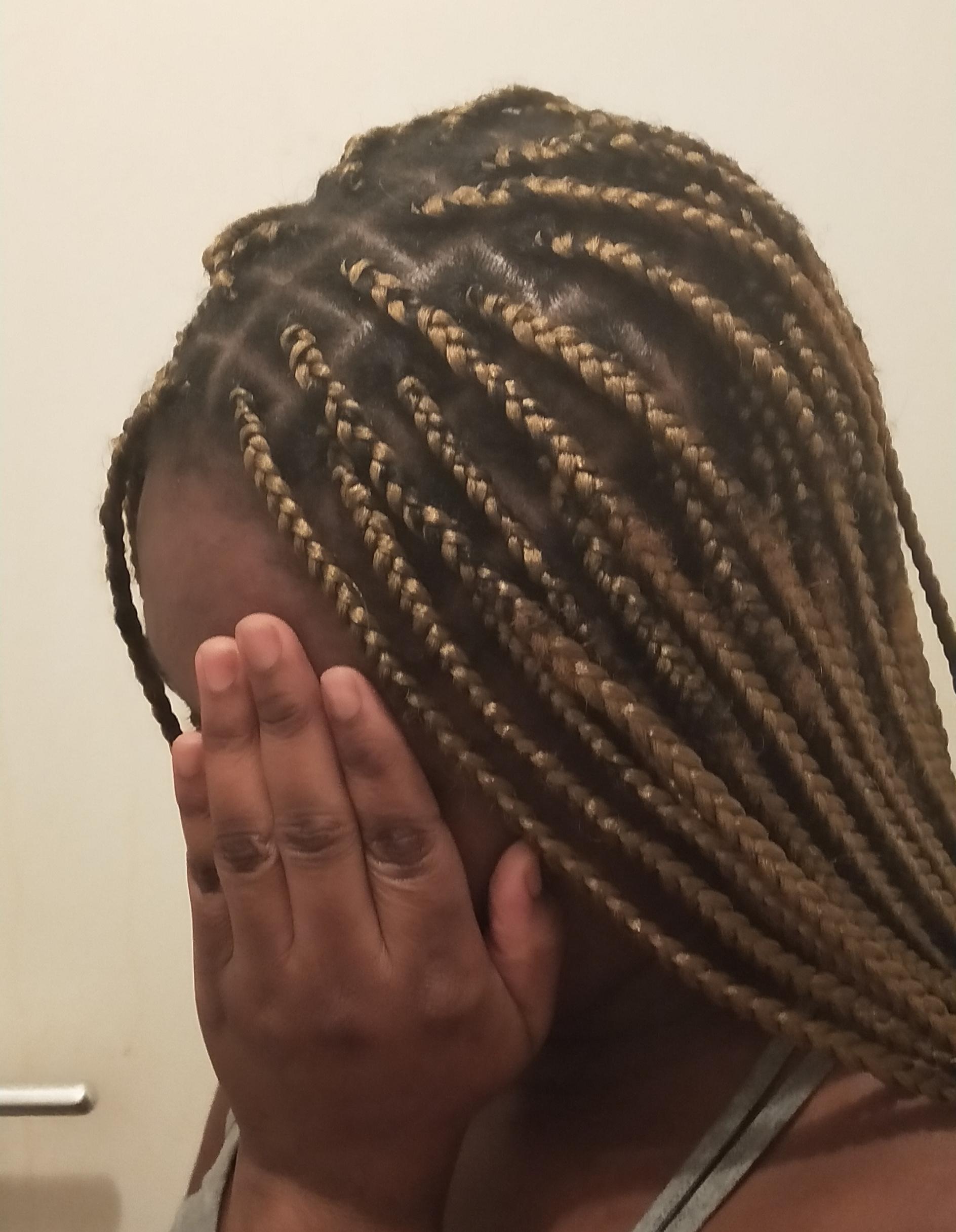 salon de coiffure afro tresse tresses box braids crochet braids vanilles tissages paris 75 77 78 91 92 93 94 95 UEWXTKVS