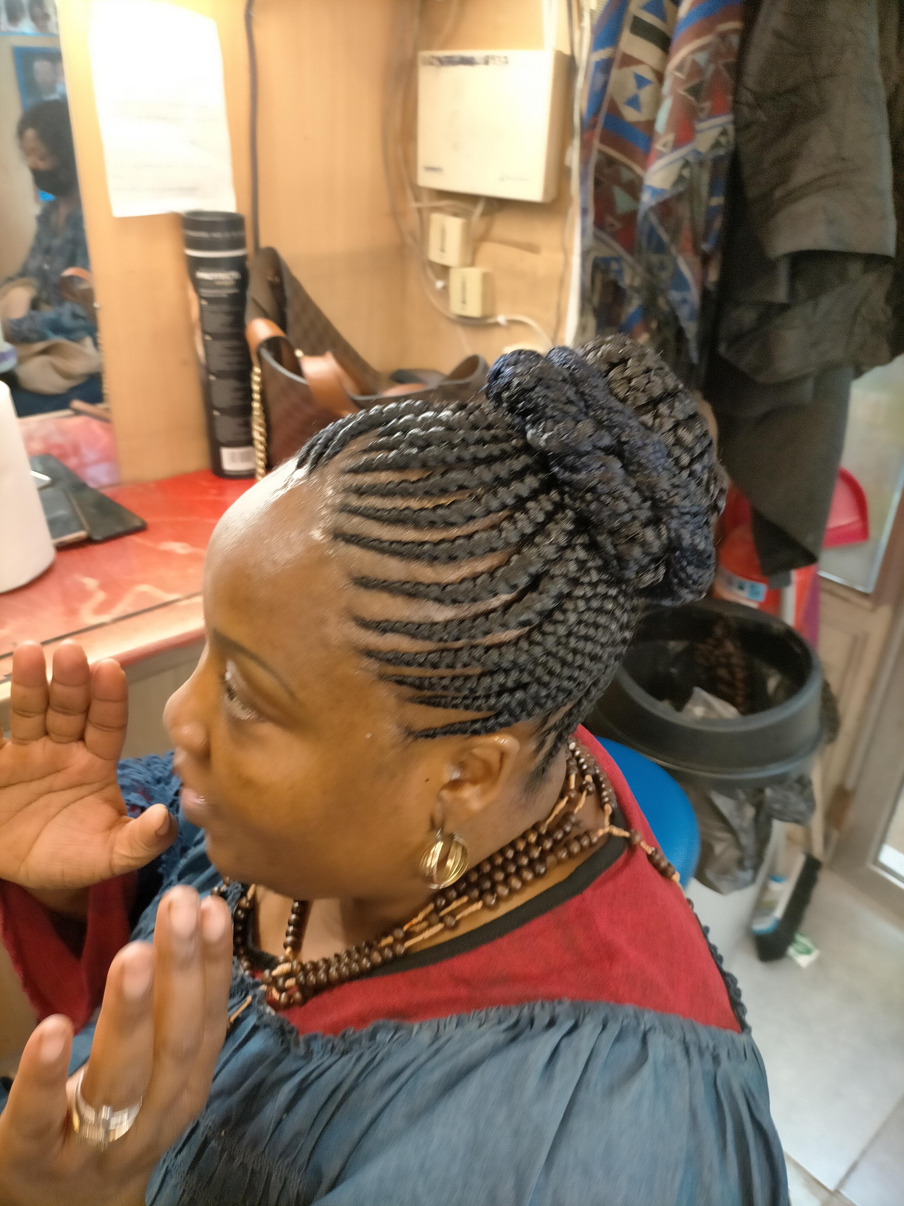 salon de coiffure afro tresse tresses box braids crochet braids vanilles tissages paris 75 77 78 91 92 93 94 95 VANMHJNY