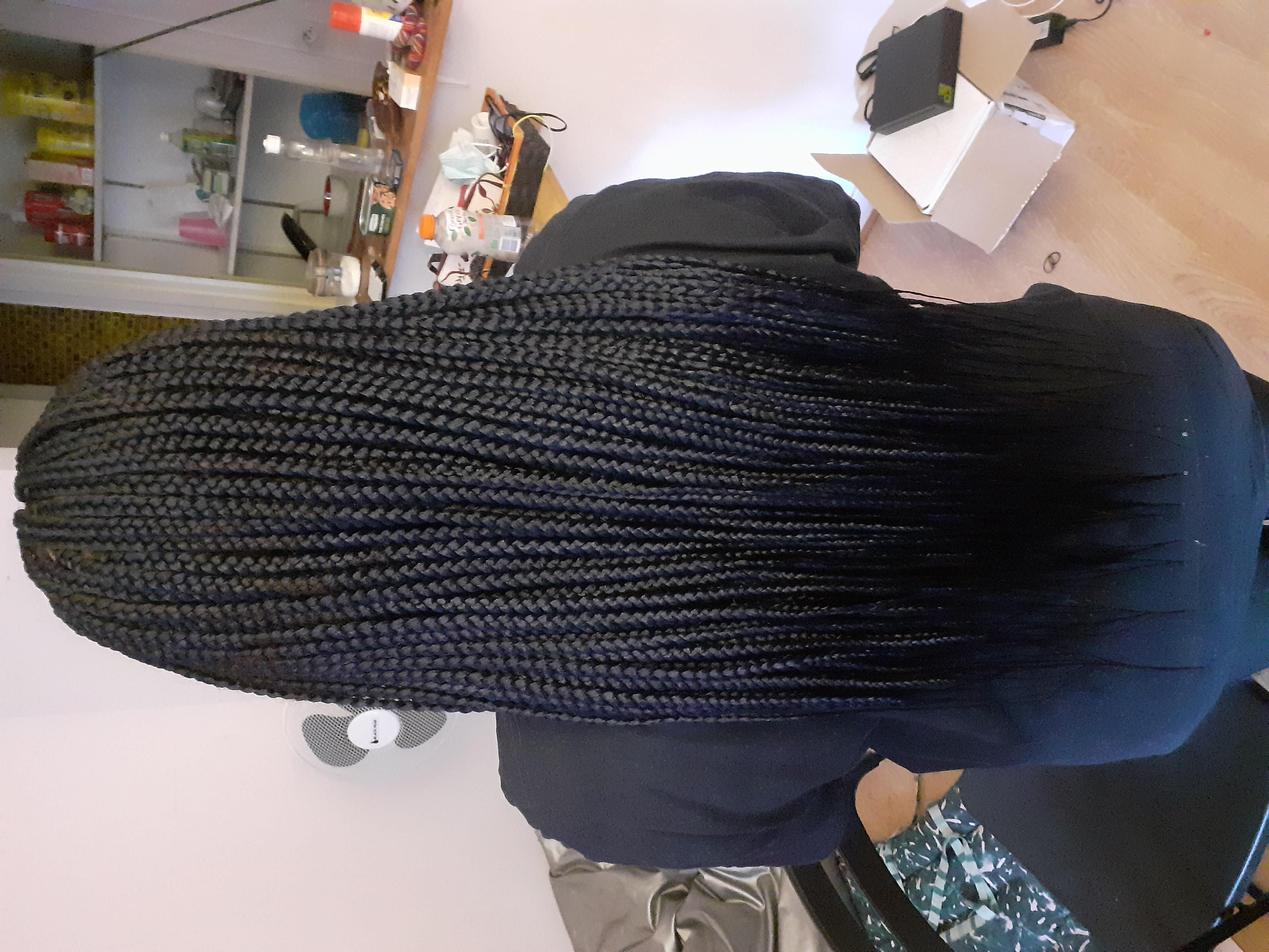 salon de coiffure afro tresse tresses box braids crochet braids vanilles tissages paris 75 77 78 91 92 93 94 95 DMMXVBLF
