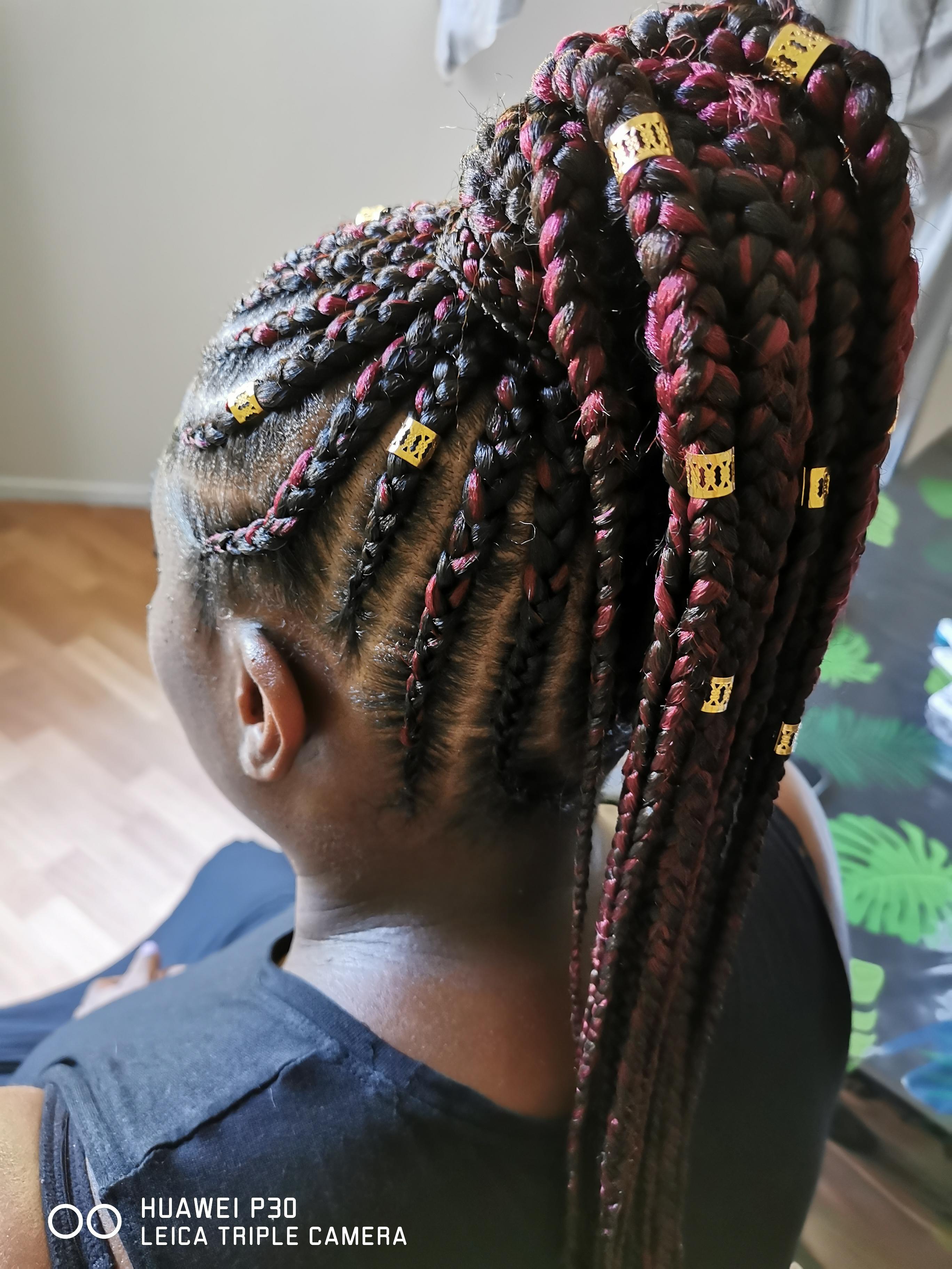 salon de coiffure afro tresse tresses box braids crochet braids vanilles tissages paris 75 77 78 91 92 93 94 95 JQVSGEEJ