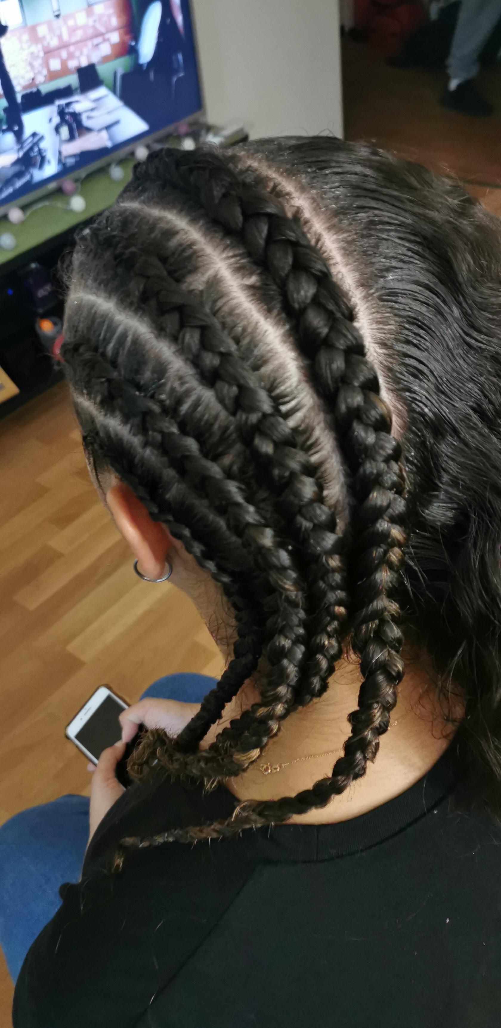 salon de coiffure afro tresse tresses box braids crochet braids vanilles tissages paris 75 77 78 91 92 93 94 95 LZEUKJNS