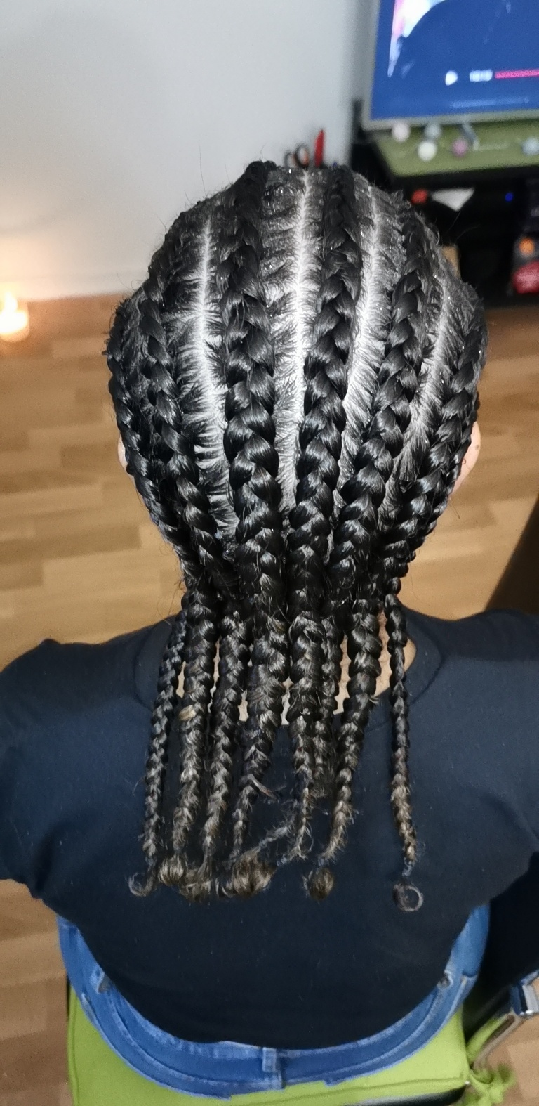 salon de coiffure afro tresse tresses box braids crochet braids vanilles tissages paris 75 77 78 91 92 93 94 95 DCIOXJIH
