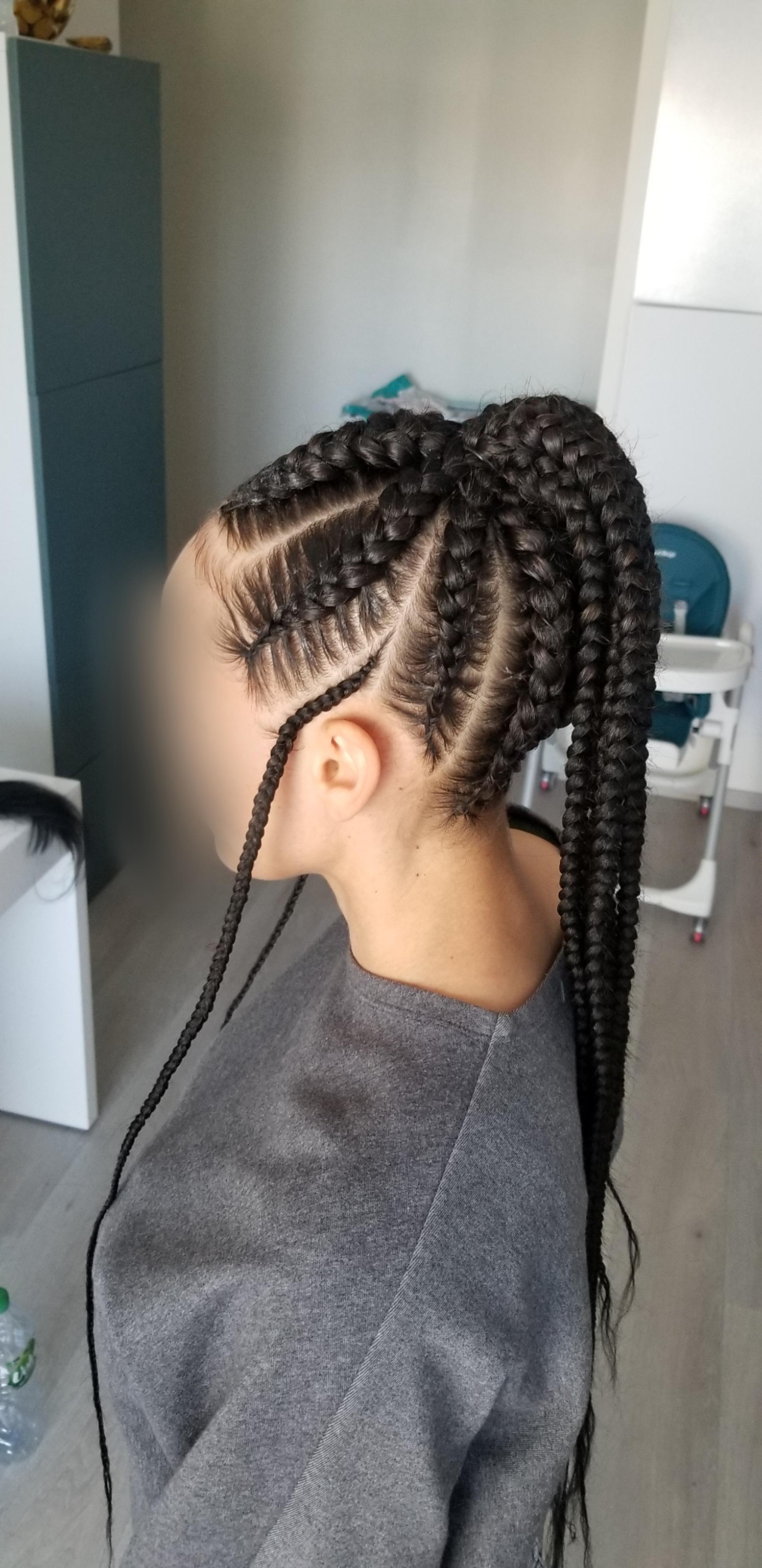 salon de coiffure afro tresse tresses box braids crochet braids vanilles tissages paris 75 77 78 91 92 93 94 95 CZKKSTDZ