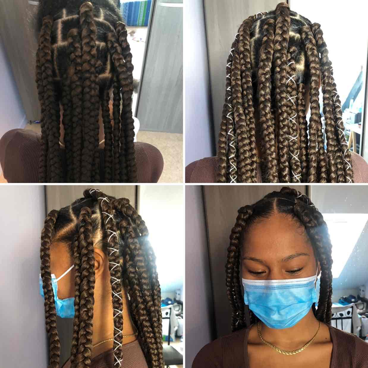 salon de coiffure afro tresse tresses box braids crochet braids vanilles tissages paris 75 77 78 91 92 93 94 95 YSSHHDRO