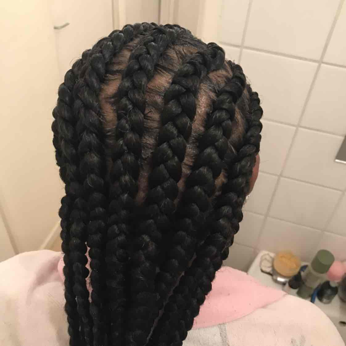 salon de coiffure afro tresse tresses box braids crochet braids vanilles tissages paris 75 77 78 91 92 93 94 95 VFZVPIAX