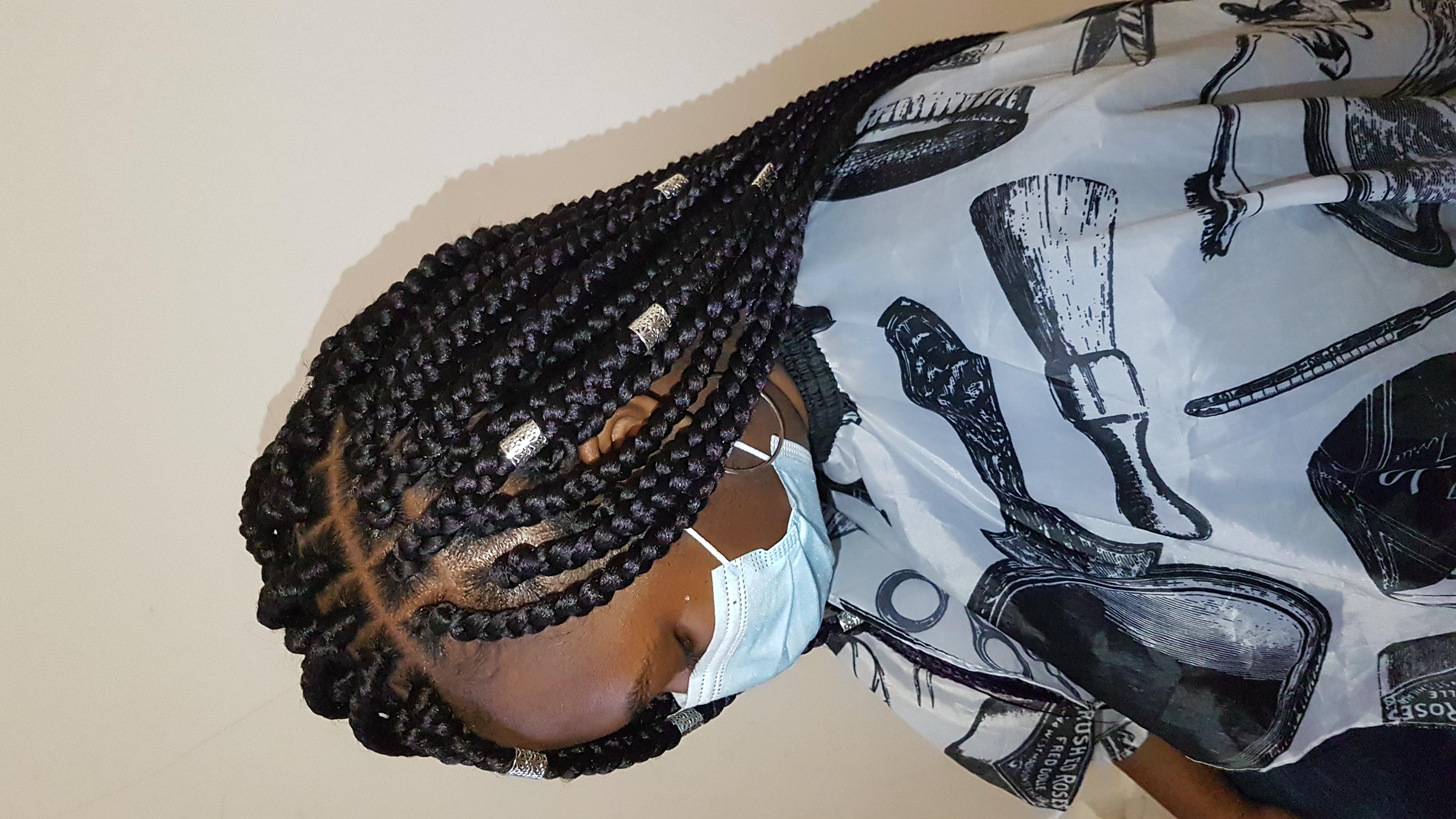 salon de coiffure afro tresse tresses box braids crochet braids vanilles tissages paris 75 77 78 91 92 93 94 95 GVOIHFNH