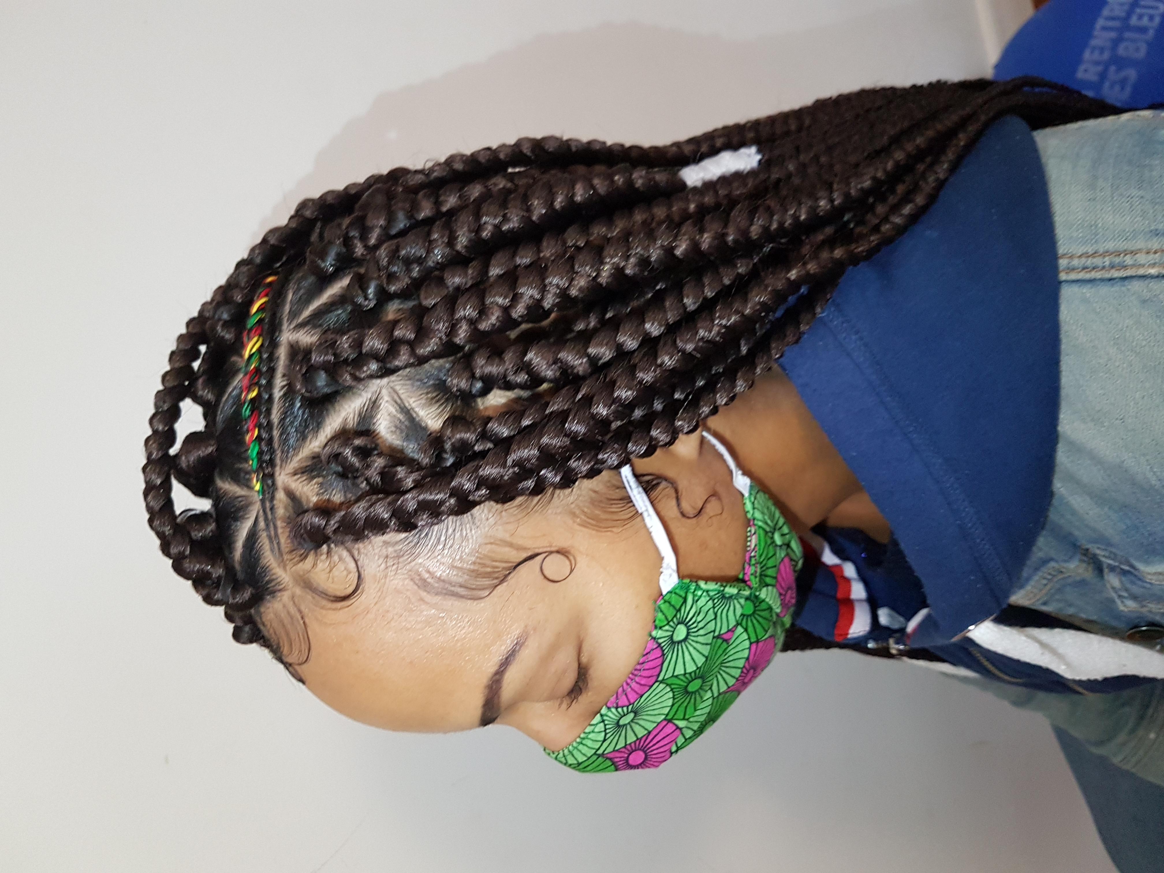 salon de coiffure afro tresse tresses box braids crochet braids vanilles tissages paris 75 77 78 91 92 93 94 95 ZAXVMTBB