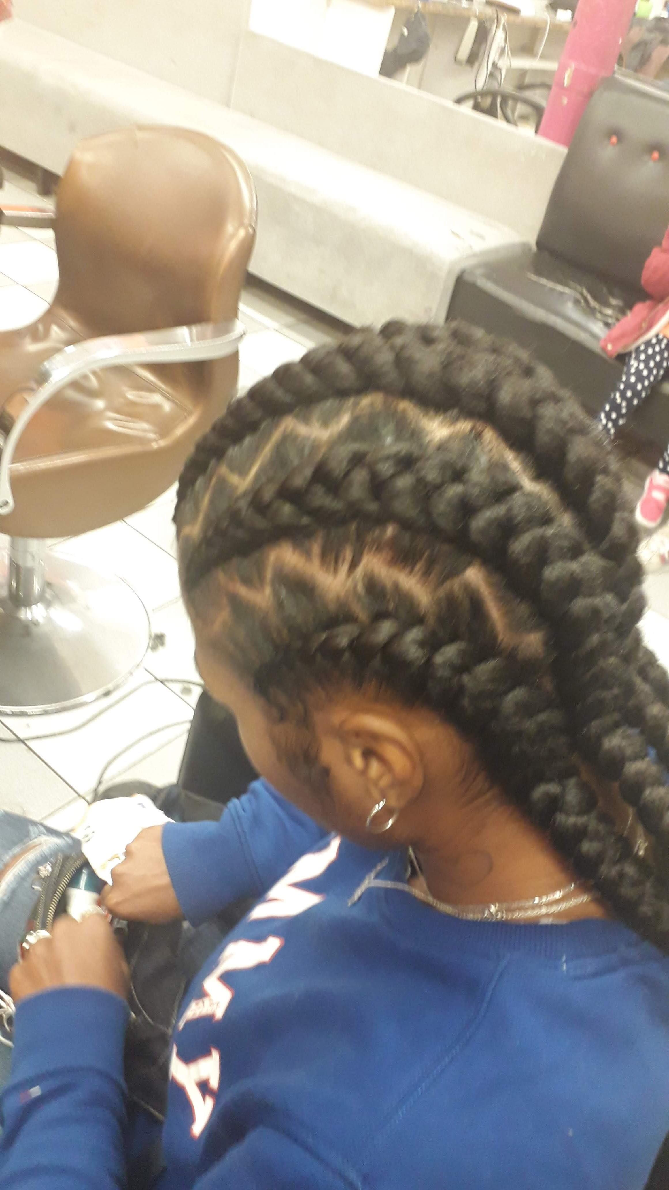 salon de coiffure afro tresse tresses box braids crochet braids vanilles tissages paris 75 77 78 91 92 93 94 95 BHPKRJSY
