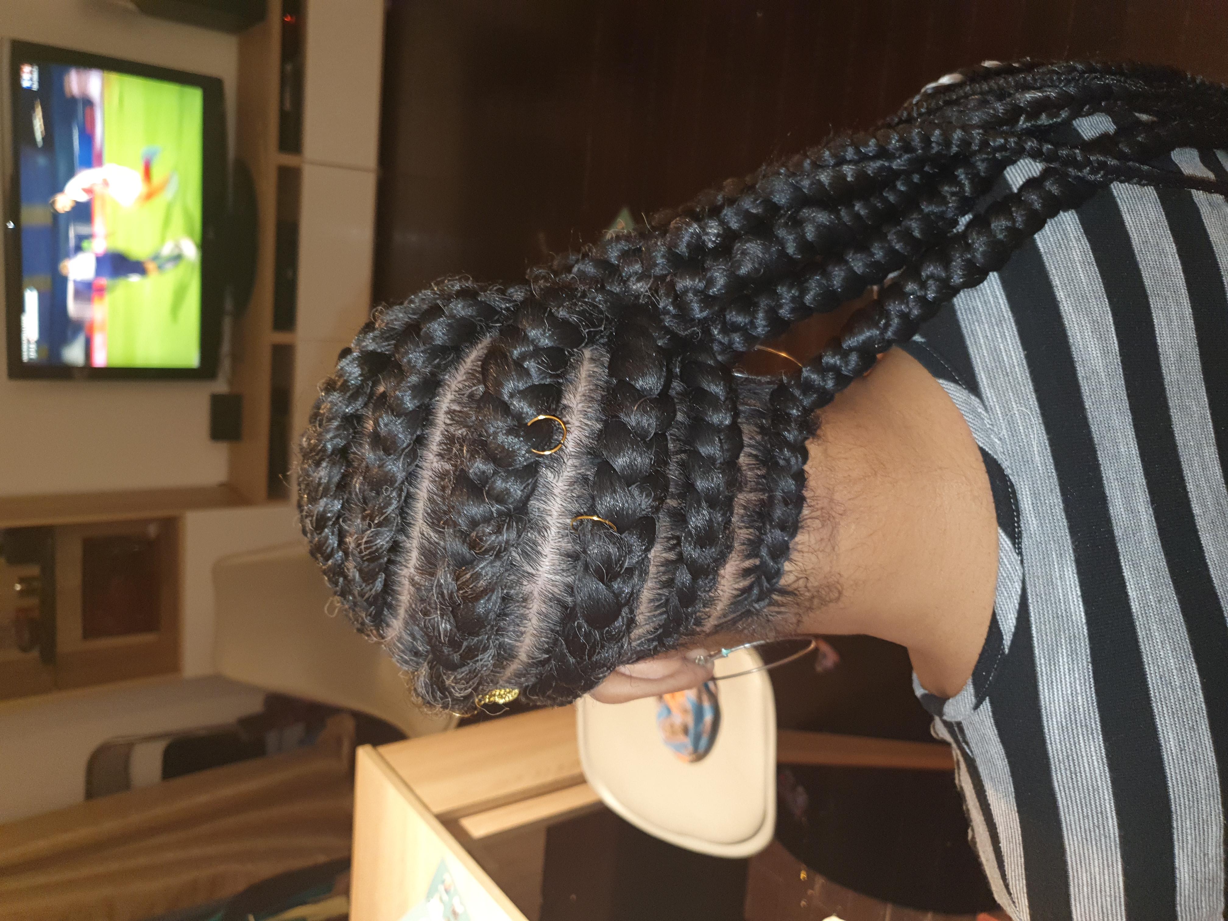 salon de coiffure afro tresse tresses box braids crochet braids vanilles tissages paris 75 77 78 91 92 93 94 95 DEHZGMGI