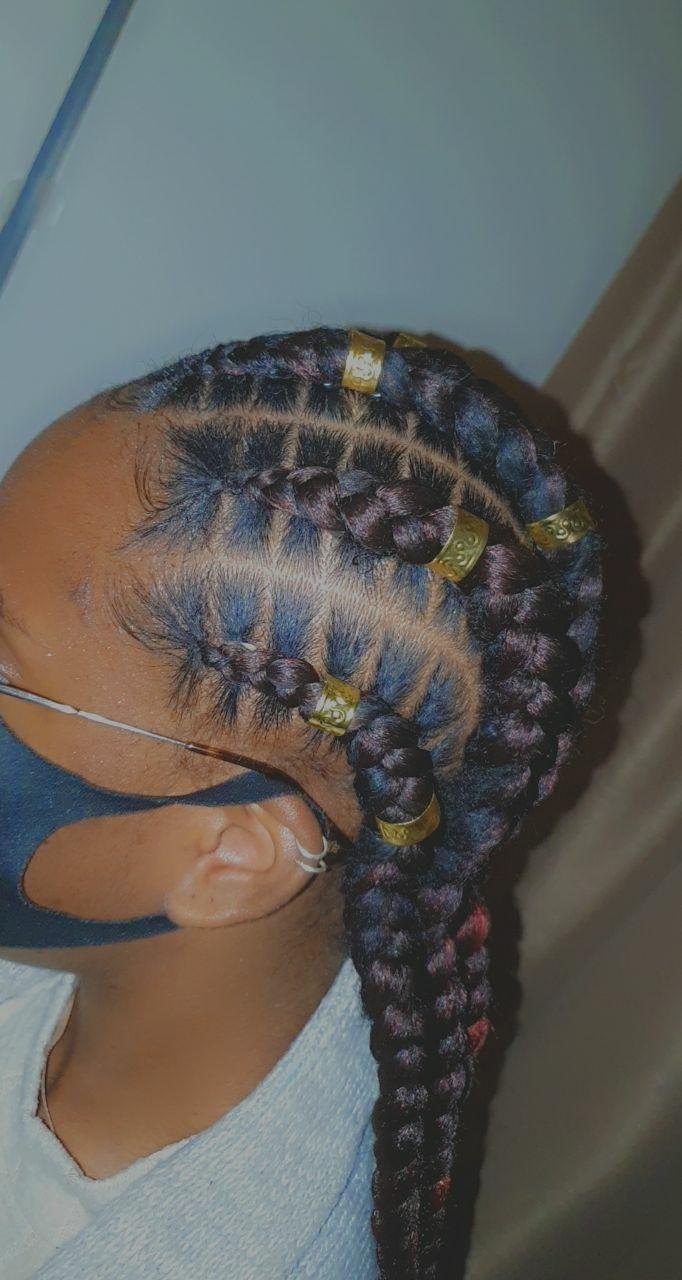 salon de coiffure afro tresse tresses box braids crochet braids vanilles tissages paris 75 77 78 91 92 93 94 95 XQKVSYFC