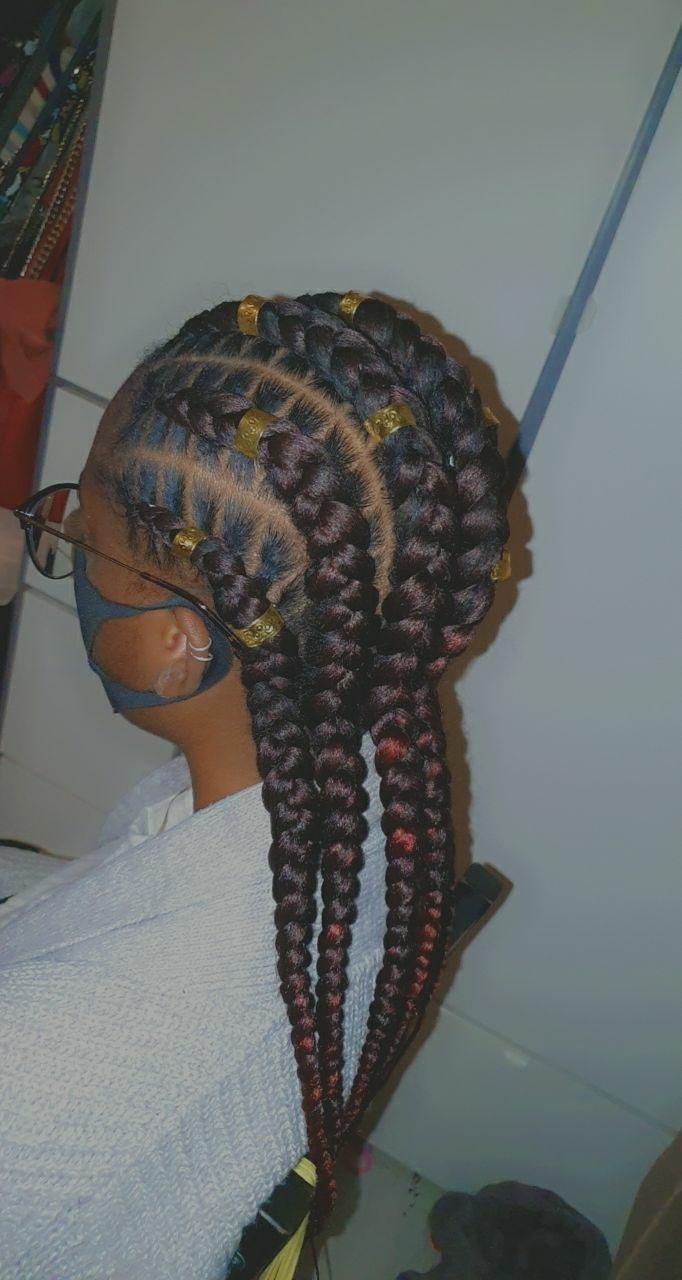 salon de coiffure afro tresse tresses box braids crochet braids vanilles tissages paris 75 77 78 91 92 93 94 95 DUEKIGEW