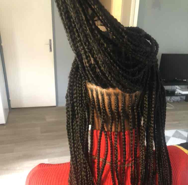 salon de coiffure afro tresse tresses box braids crochet braids vanilles tissages paris 75 77 78 91 92 93 94 95 NKTOQFMI