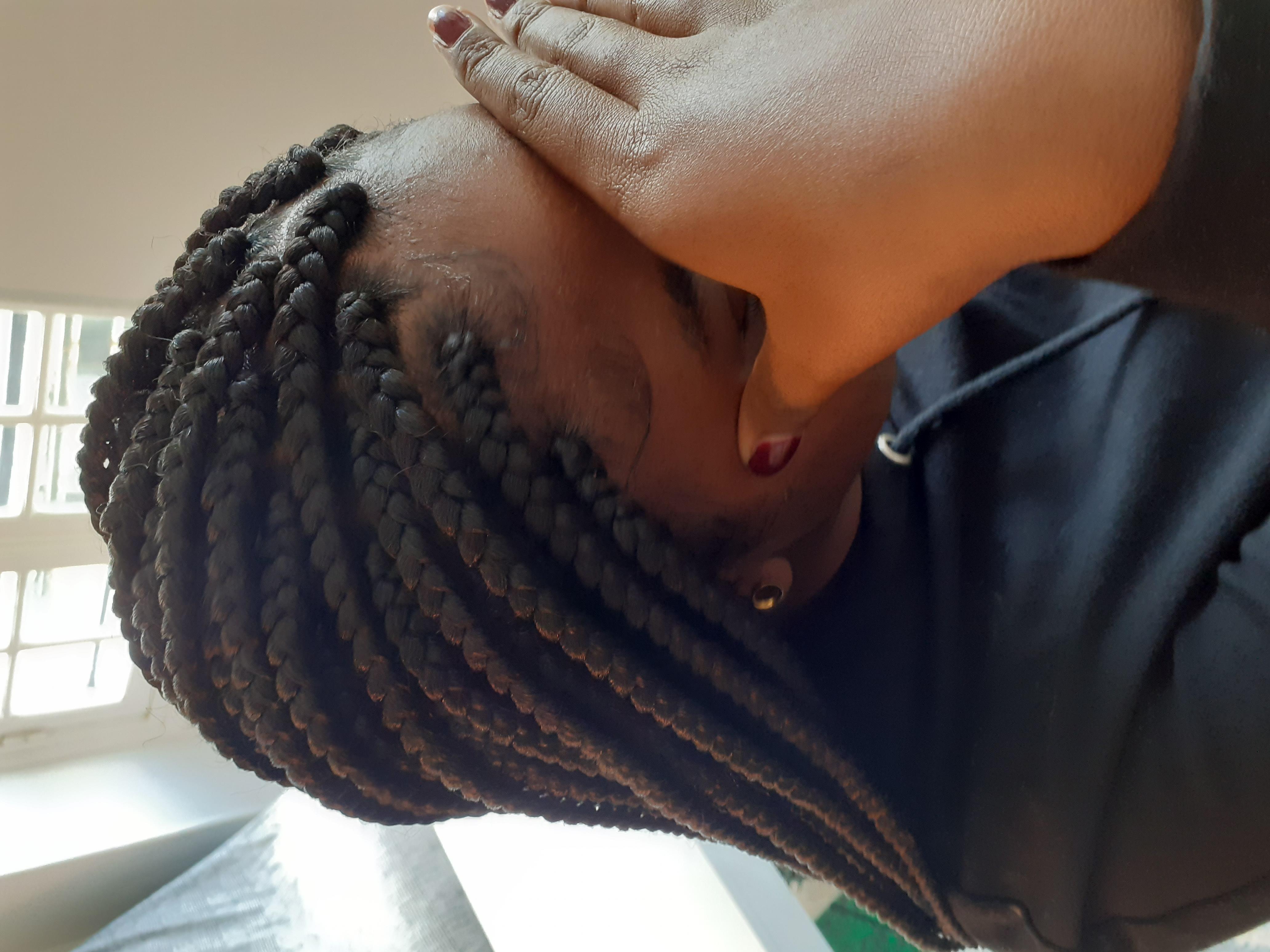 salon de coiffure afro tresse tresses box braids crochet braids vanilles tissages paris 75 77 78 91 92 93 94 95 QGBUBEZQ