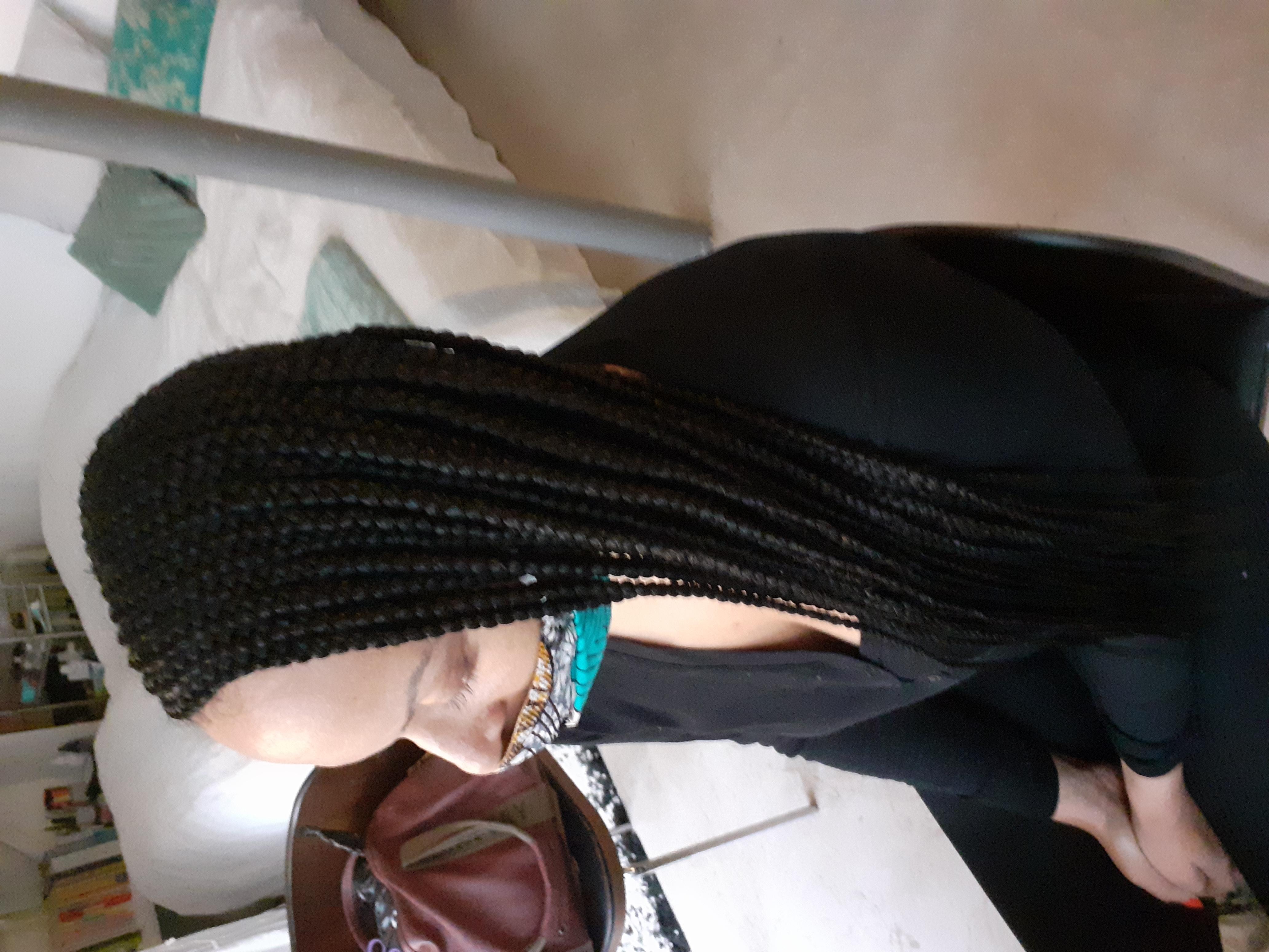 salon de coiffure afro tresse tresses box braids crochet braids vanilles tissages paris 75 77 78 91 92 93 94 95 LJNBOAFY