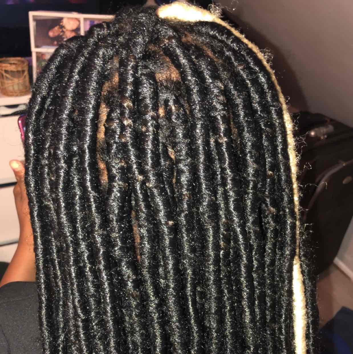 salon de coiffure afro tresse tresses box braids crochet braids vanilles tissages paris 75 77 78 91 92 93 94 95 ZOCOXVYO