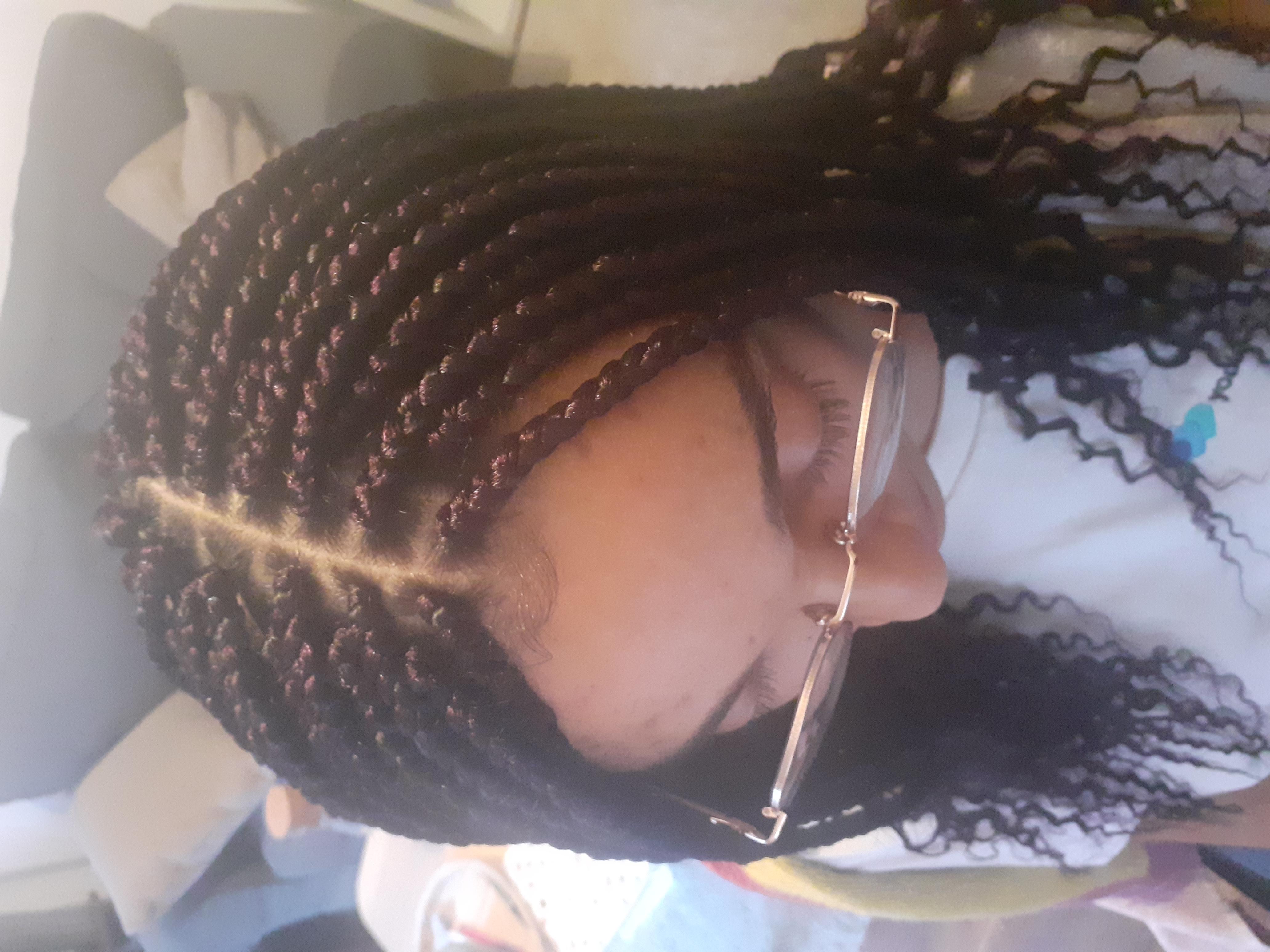 salon de coiffure afro tresse tresses box braids crochet braids vanilles tissages paris 75 77 78 91 92 93 94 95 LYYVLJUC