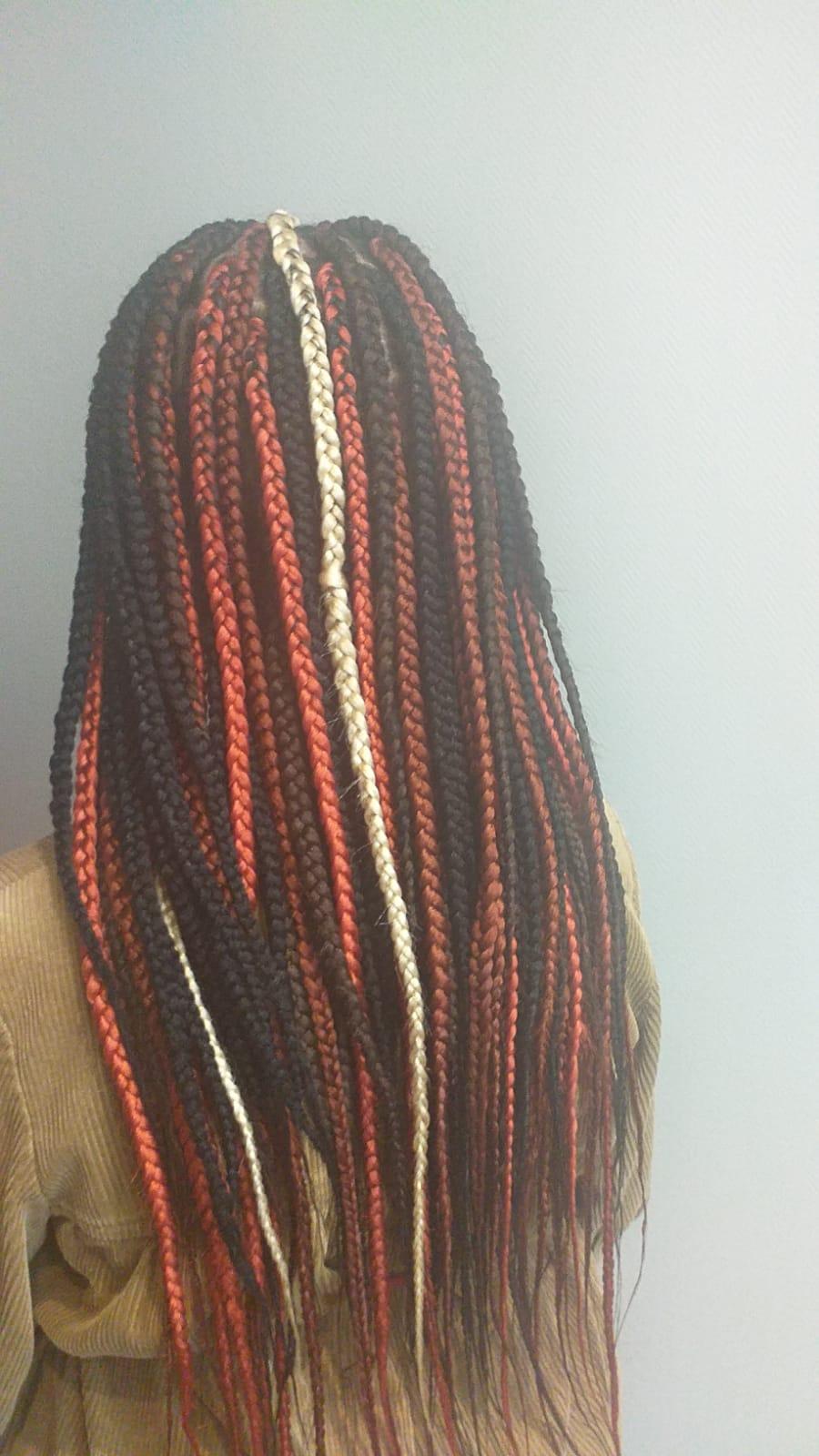 salon de coiffure afro tresse tresses box braids crochet braids vanilles tissages paris 75 77 78 91 92 93 94 95 TCNJZFEG