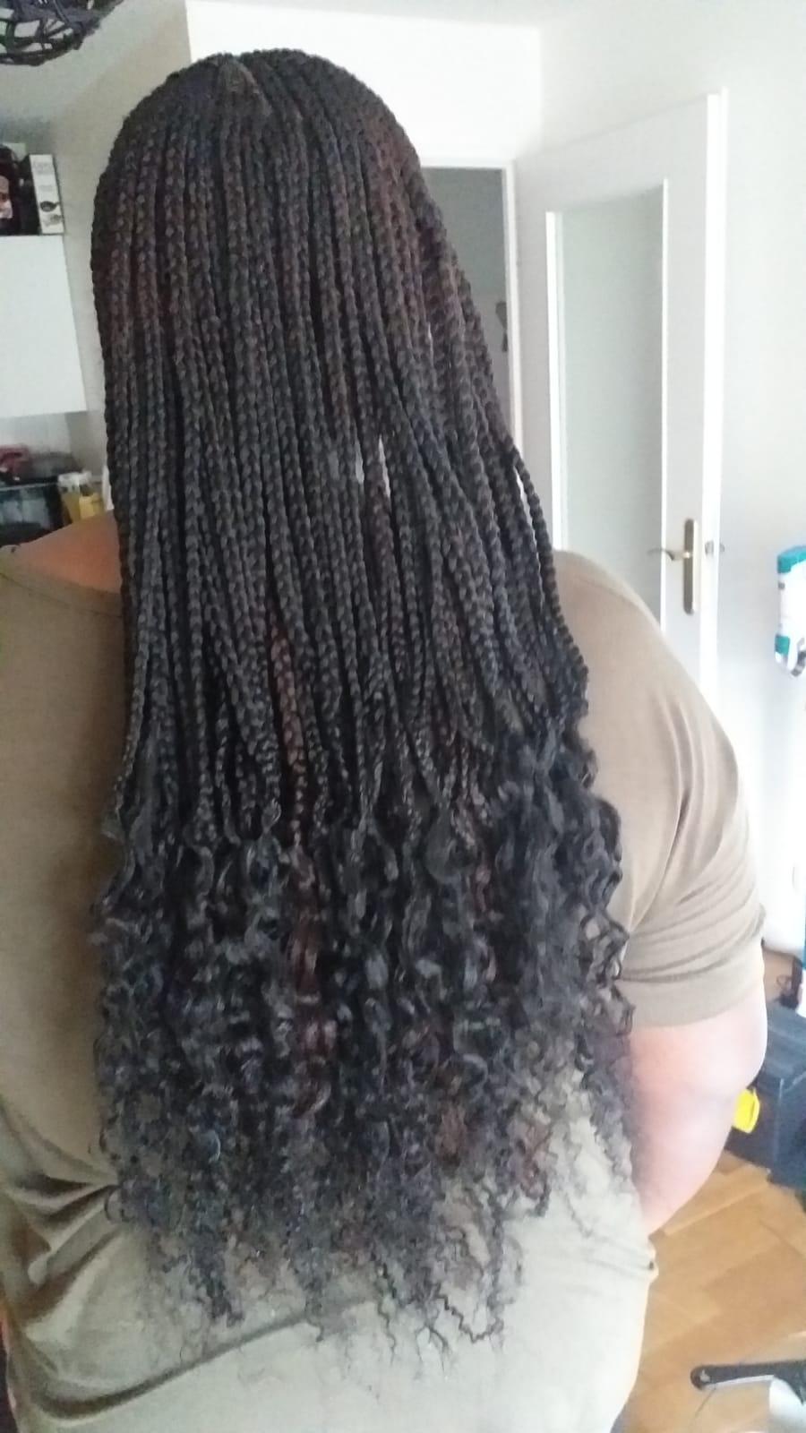 salon de coiffure afro tresse tresses box braids crochet braids vanilles tissages paris 75 77 78 91 92 93 94 95 IHBWPOZS