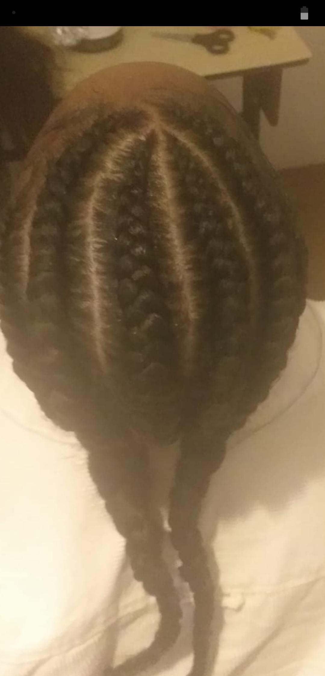 salon de coiffure afro tresse tresses box braids crochet braids vanilles tissages paris 75 77 78 91 92 93 94 95 CJGDENIN