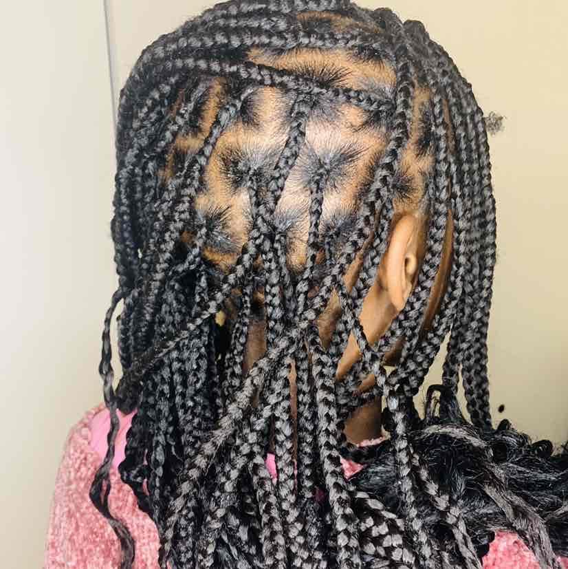 salon de coiffure afro tresse tresses box braids crochet braids vanilles tissages paris 75 77 78 91 92 93 94 95 ZVOEEQXR