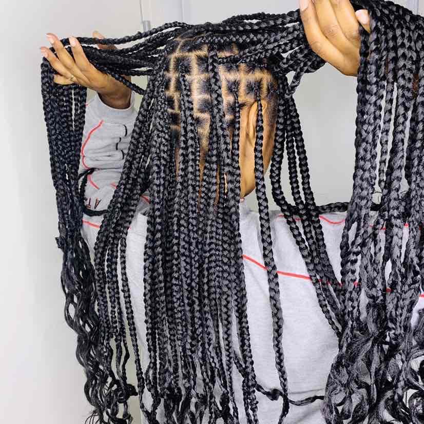 salon de coiffure afro tresse tresses box braids crochet braids vanilles tissages paris 75 77 78 91 92 93 94 95 CRCDLYOJ