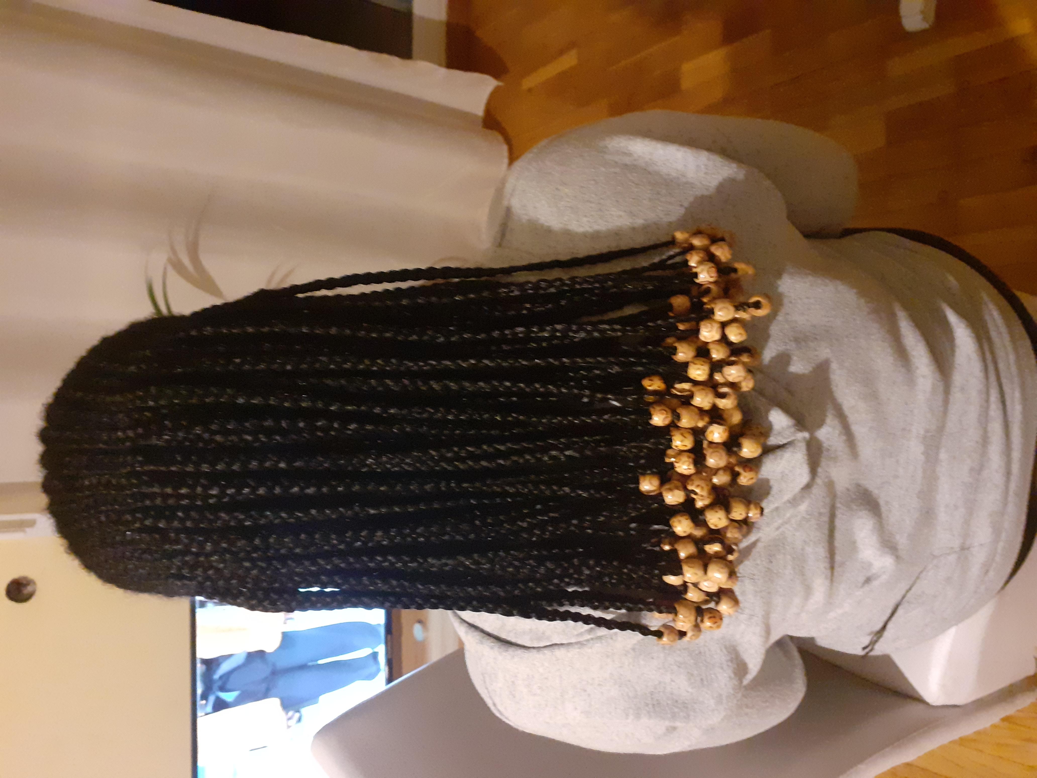 salon de coiffure afro tresse tresses box braids crochet braids vanilles tissages paris 75 77 78 91 92 93 94 95 SVUSEGBI