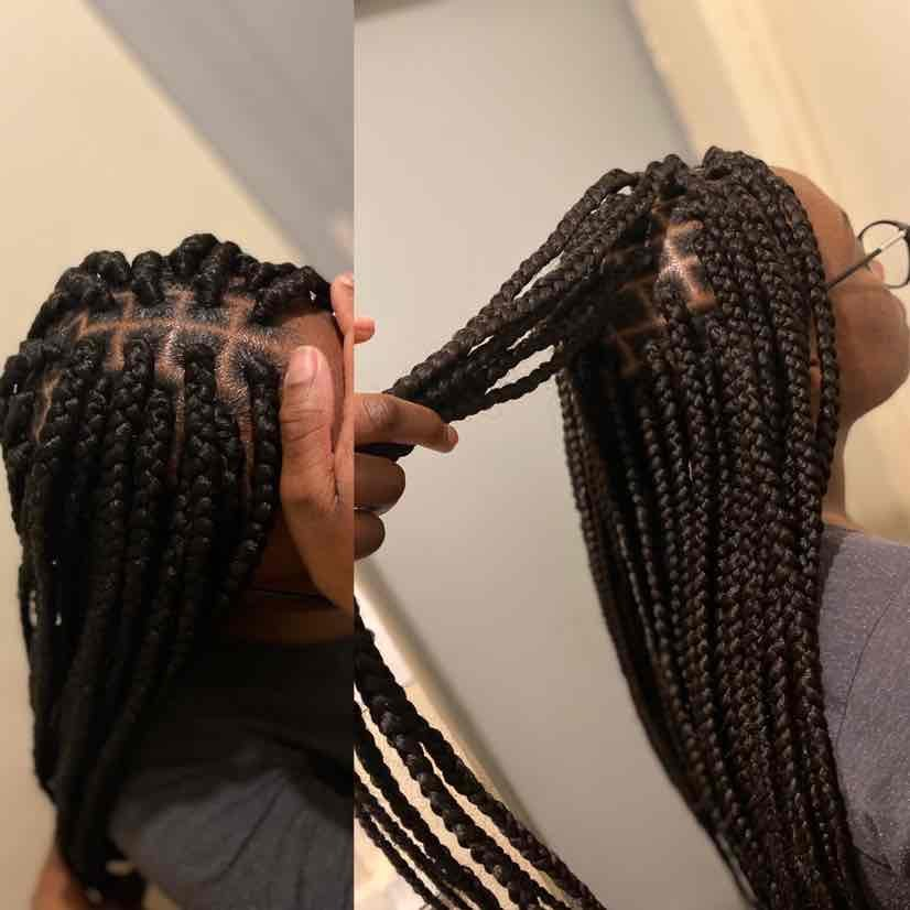 salon de coiffure afro tresse tresses box braids crochet braids vanilles tissages paris 75 77 78 91 92 93 94 95 EFHFFWJC