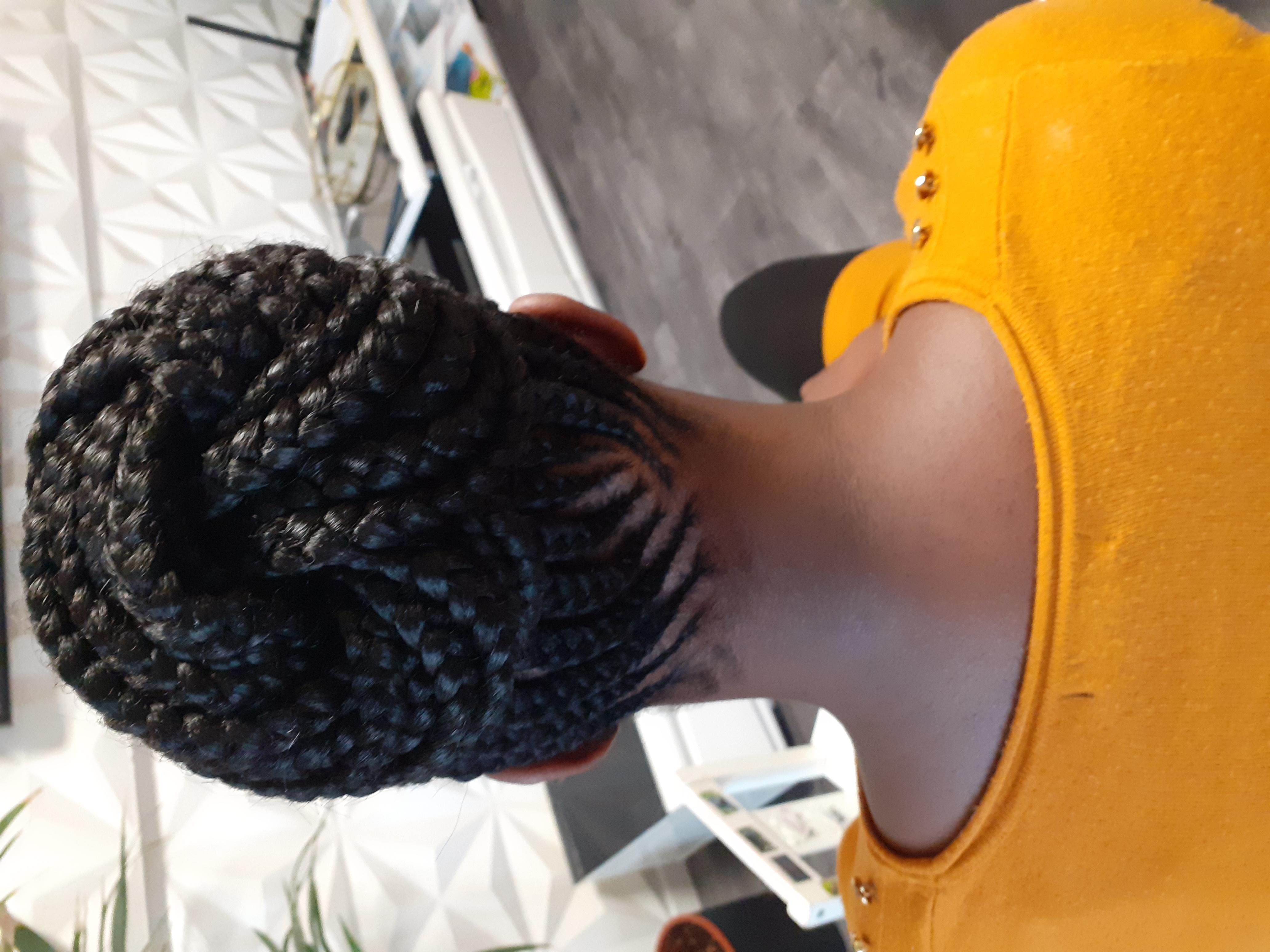 salon de coiffure afro tresse tresses box braids crochet braids vanilles tissages paris 75 77 78 91 92 93 94 95 IKRZXBGQ