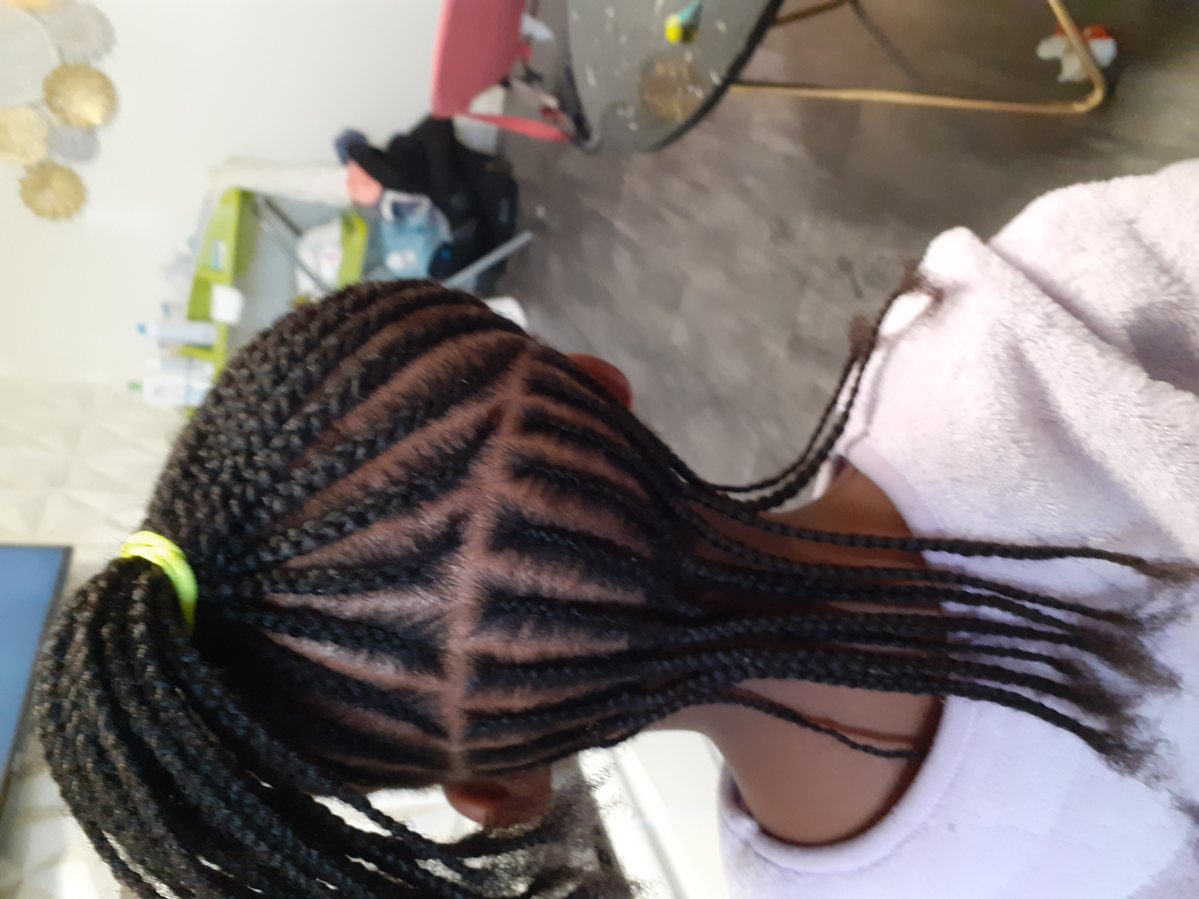 salon de coiffure afro tresse tresses box braids crochet braids vanilles tissages paris 75 77 78 91 92 93 94 95 EDYZPFGN