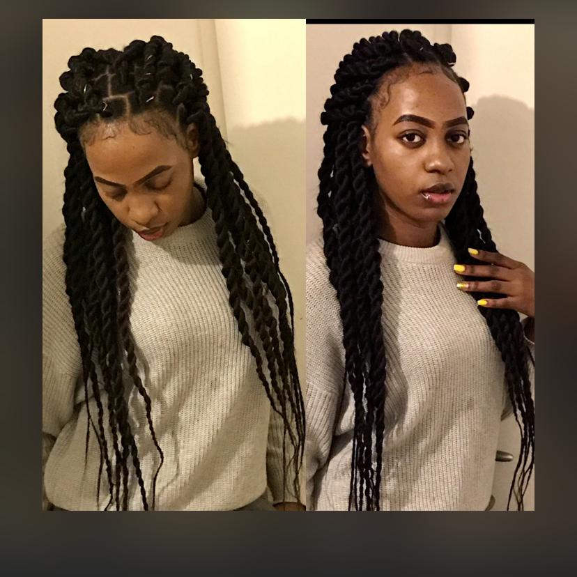 salon de coiffure afro tresse tresses box braids crochet braids vanilles tissages paris 75 77 78 91 92 93 94 95 PMKWEHIV