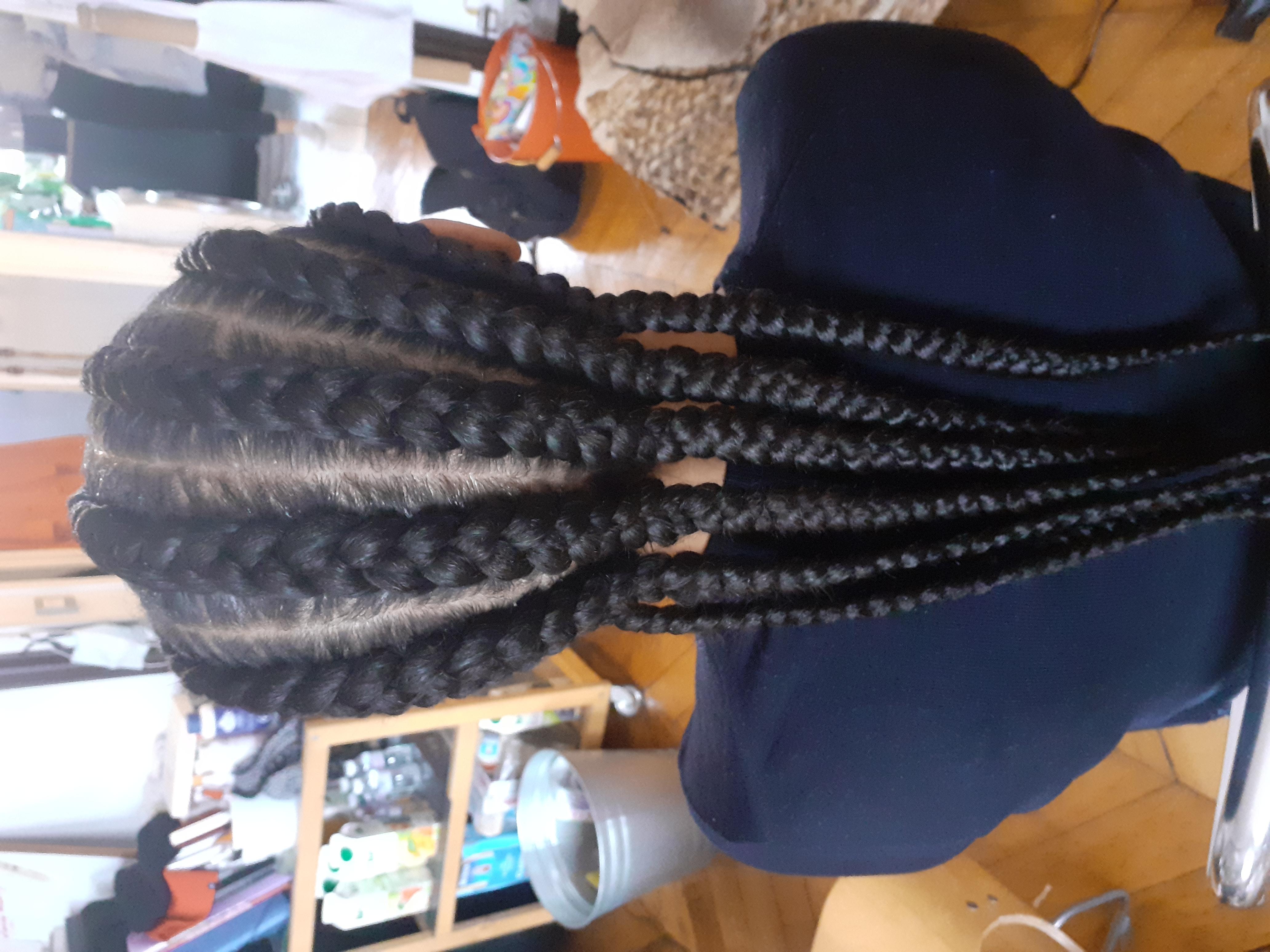 salon de coiffure afro tresse tresses box braids crochet braids vanilles tissages paris 75 77 78 91 92 93 94 95 GCLWJJXG