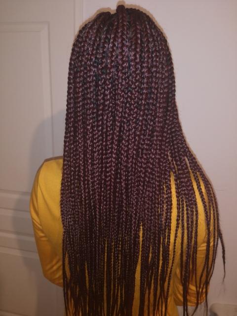 salon de coiffure afro tresse tresses box braids crochet braids vanilles tissages paris 75 77 78 91 92 93 94 95 RTSWQXTL