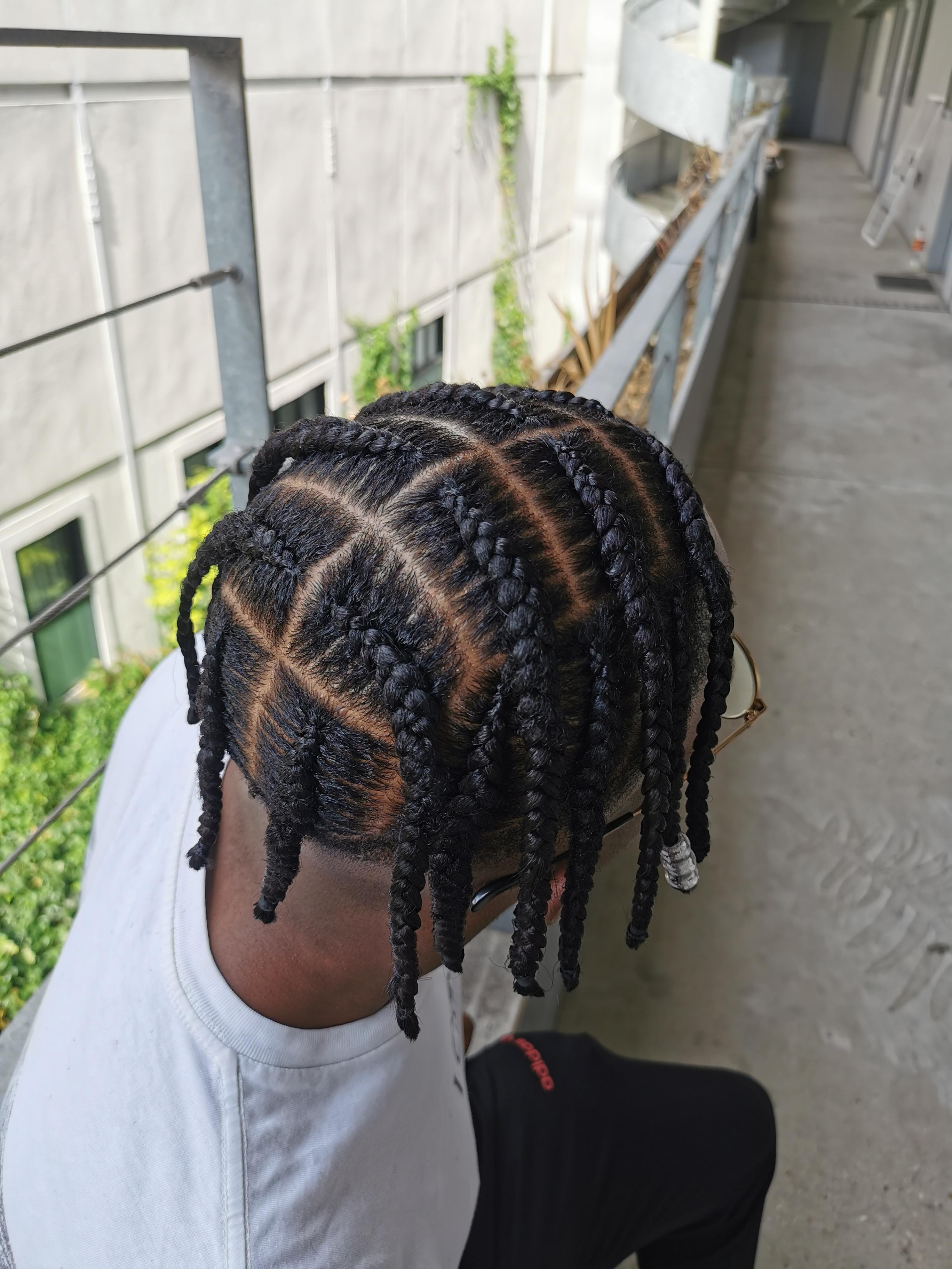 salon de coiffure afro tresse tresses box braids crochet braids vanilles tissages paris 75 77 78 91 92 93 94 95 KFZBDNVN